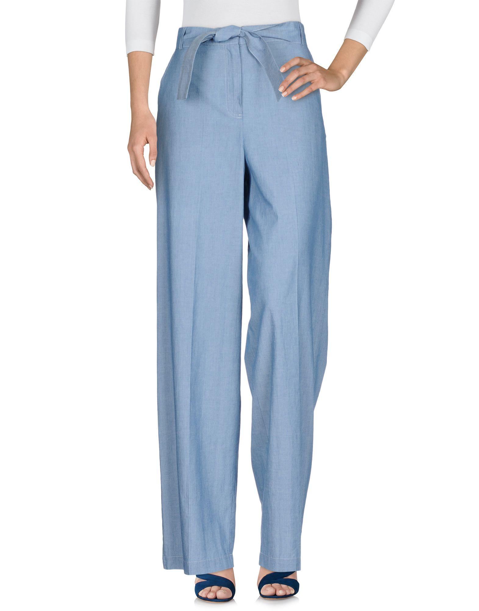 I BLUES Джинсовые брюки