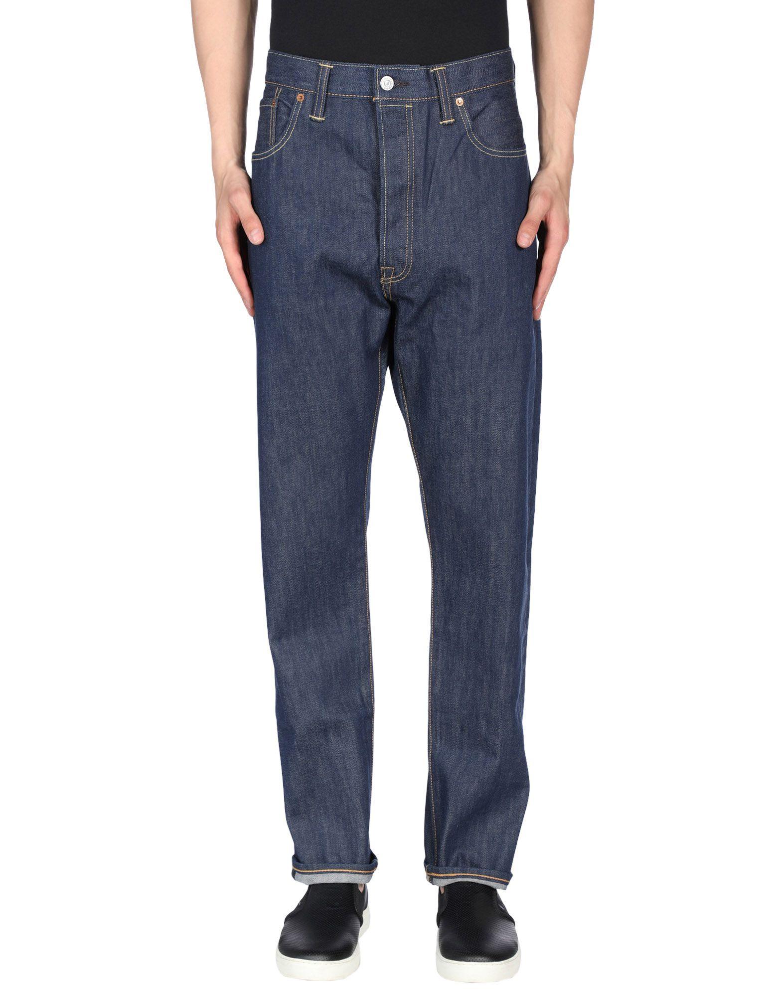 LEVI'S RED TAB Джинсовые брюки цена 2017