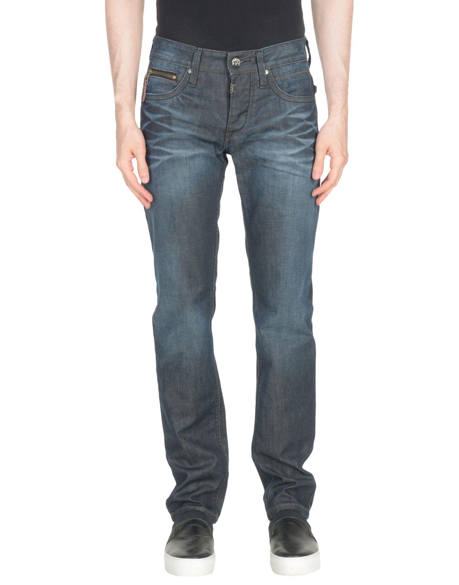 TIMEZONE Джинсовые брюки