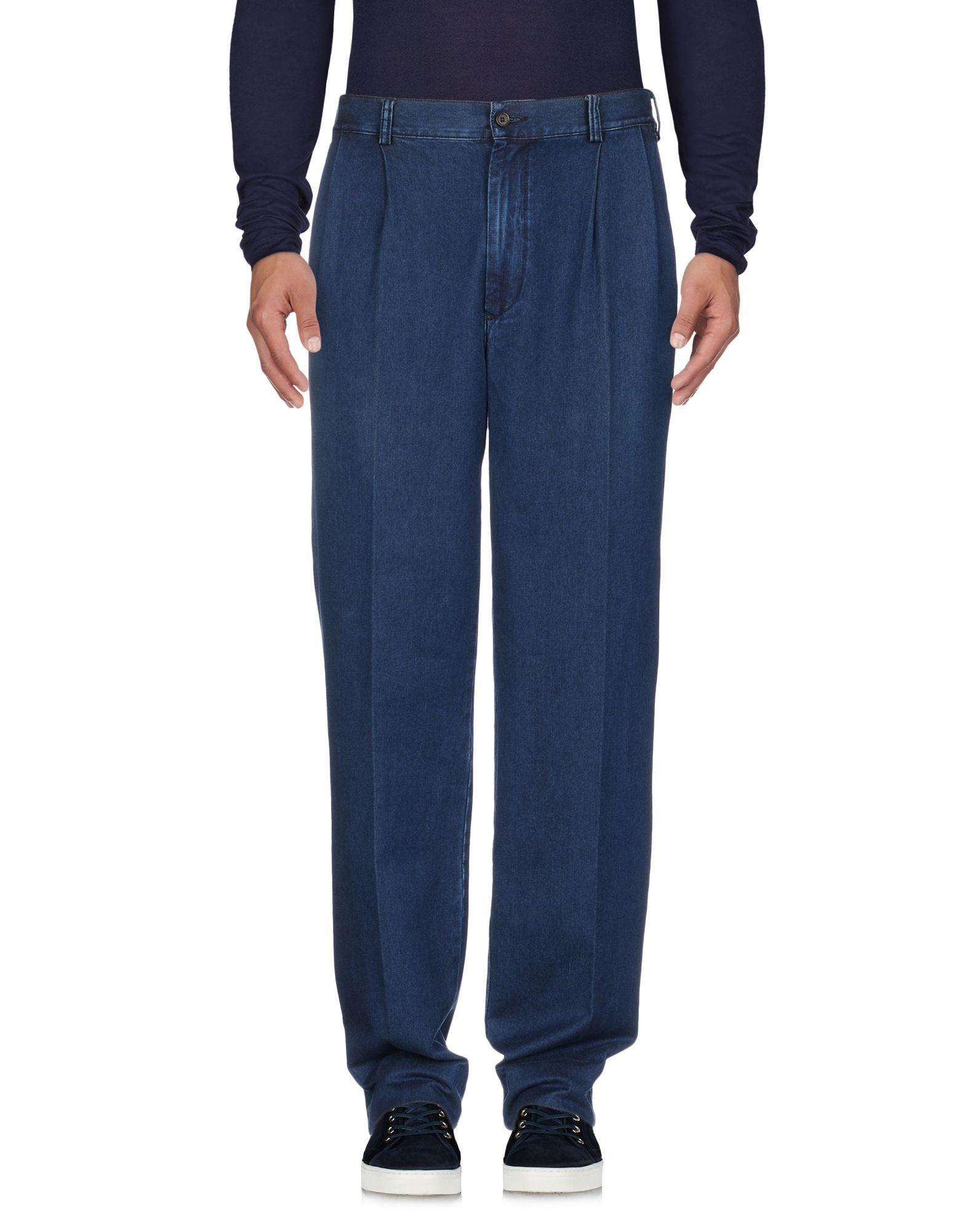 MARINA YACHTING Джинсовые брюки брюки marina yachting брюки зауженные