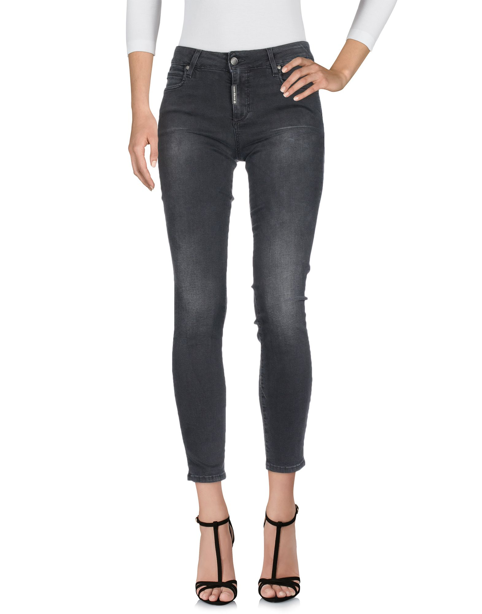 STAFF JEANS & CO. Джинсовые брюки цена 2017