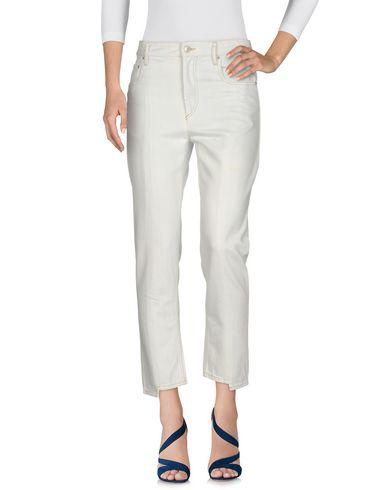Купить Джинсовые брюки от ISABEL MARANT ÉTOILE синего цвета
