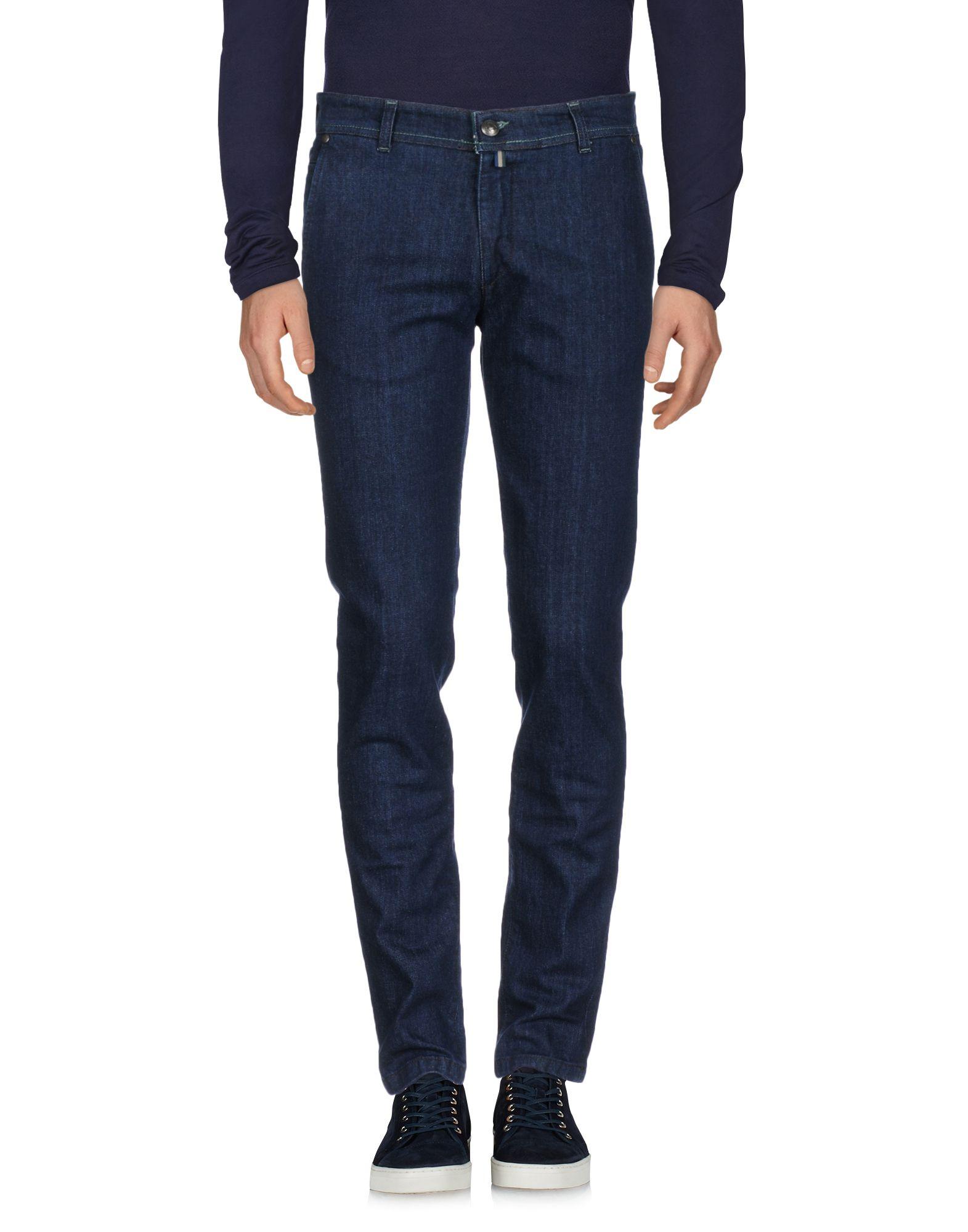 B SETTECENTO Джинсовые брюки декор settecento zen sation lichen bronze a b 29 9x60 комплект