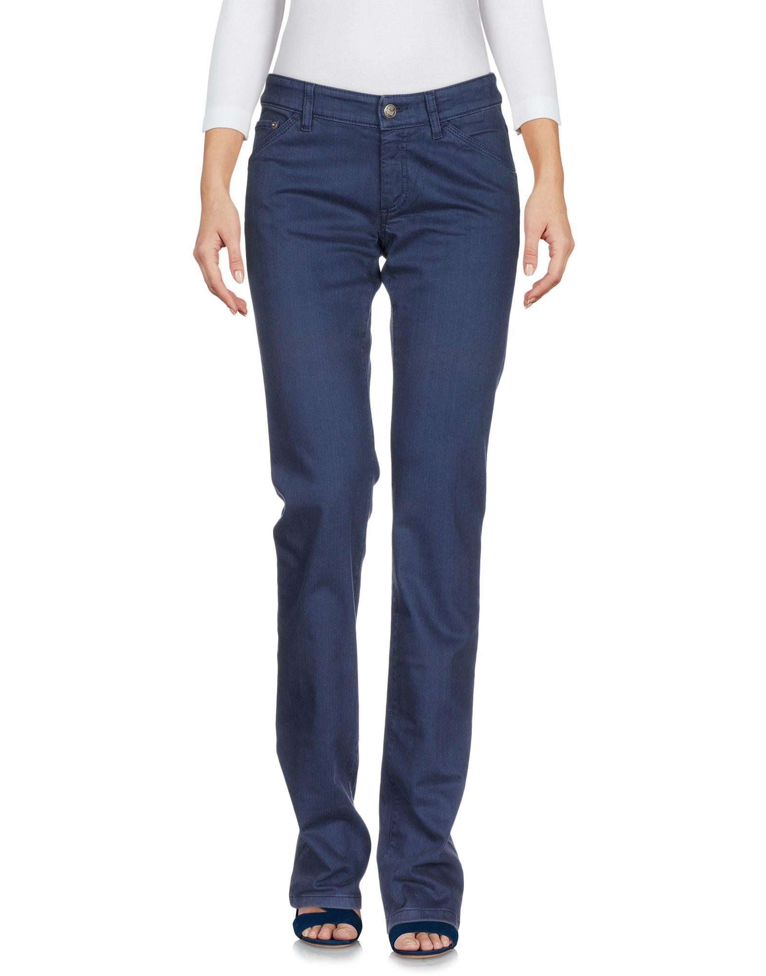 SPORTMAX CODE Джинсовые брюки блуза sportmax code sportmax code sp027ewadsc6