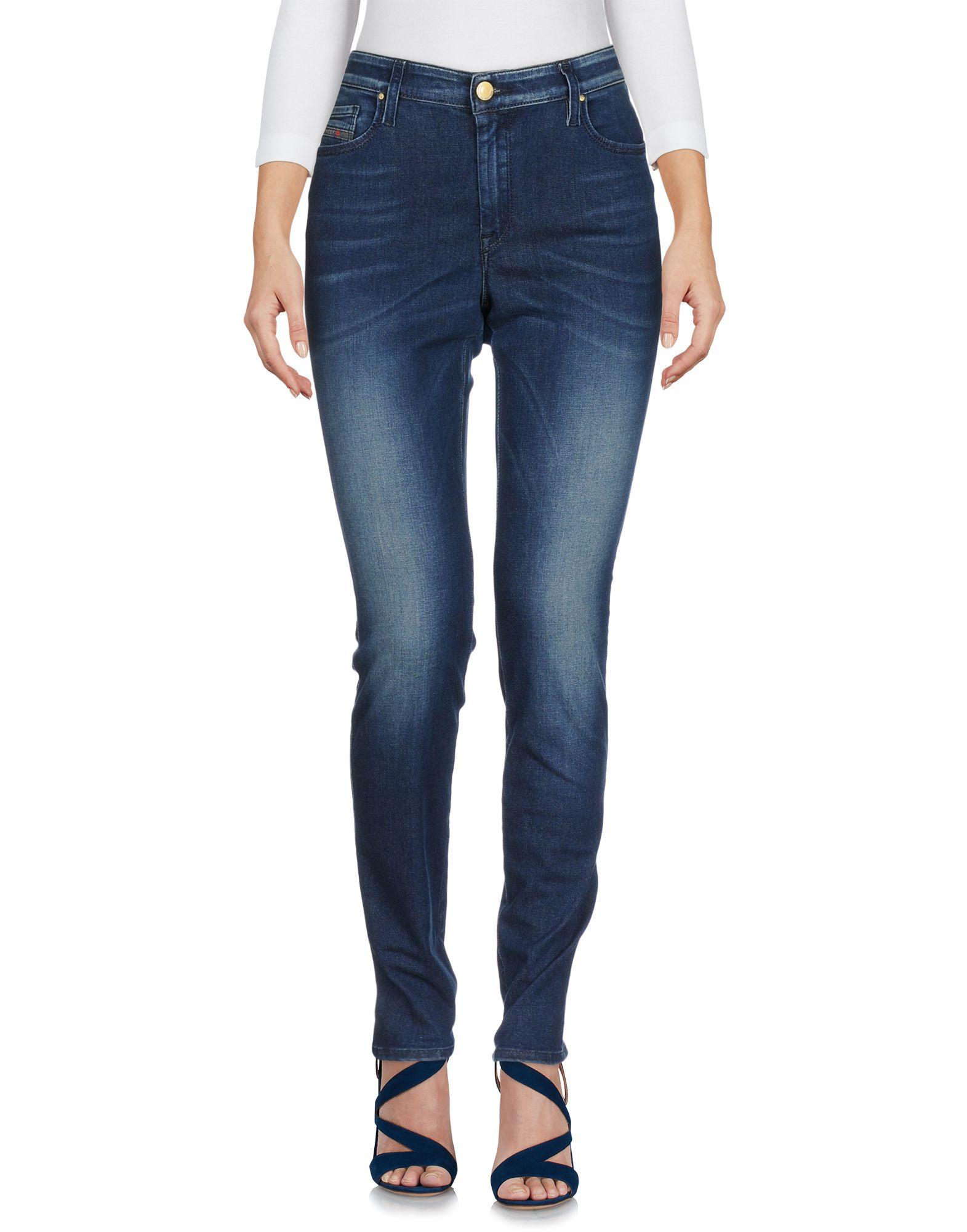 DIESEL Джинсовые брюки брюки doris diesel брюки doris