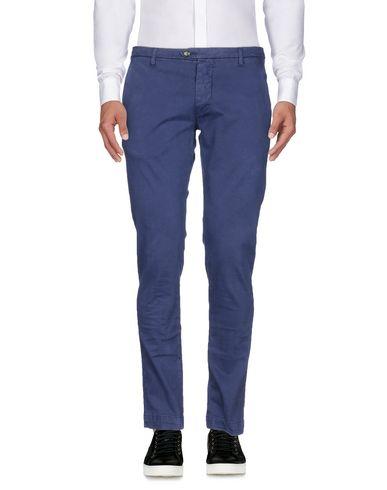 Фото - Повседневные брюки от DW FIVE синего цвета