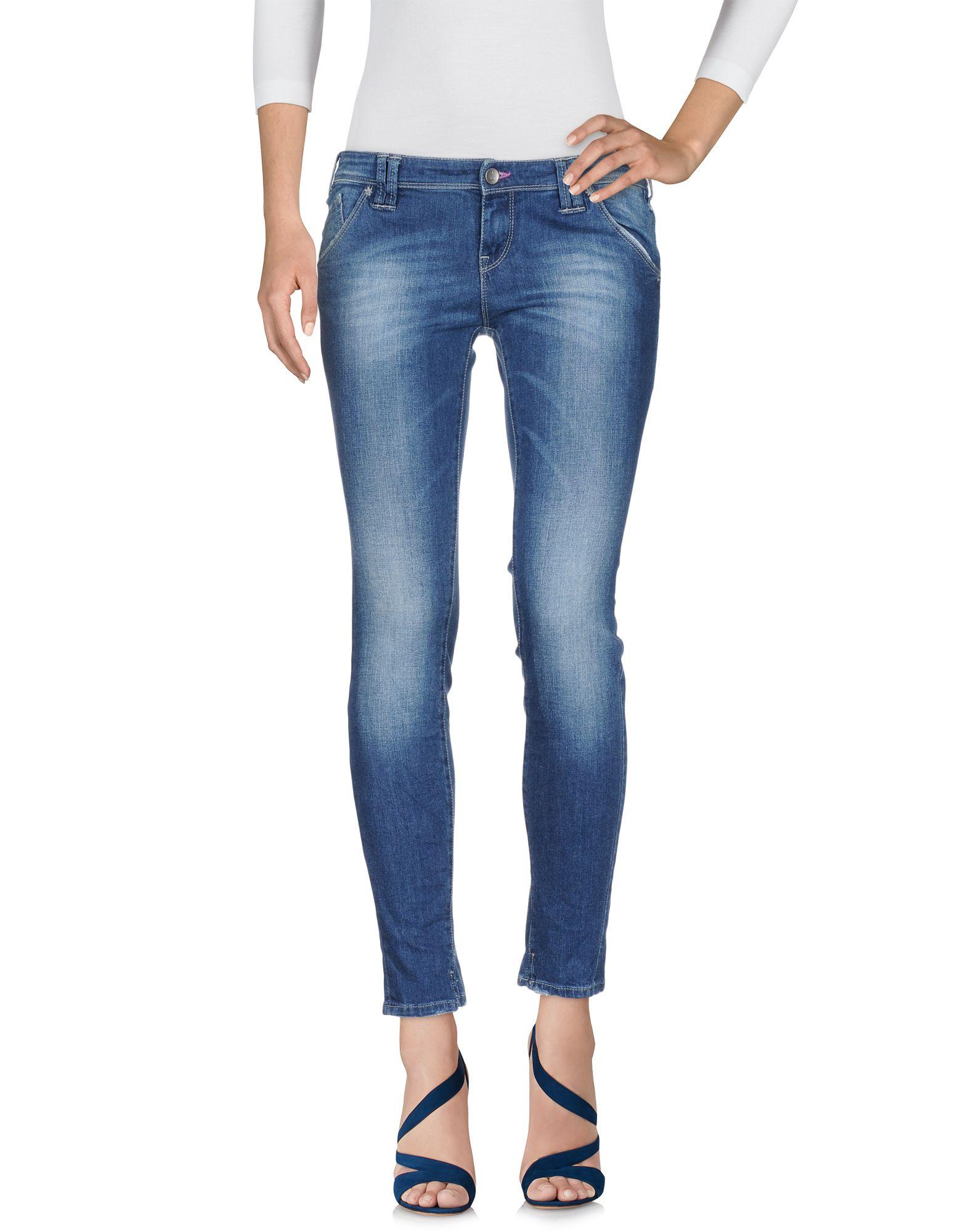 JCOLOR Джинсовые брюки jcolor джинсовые брюки