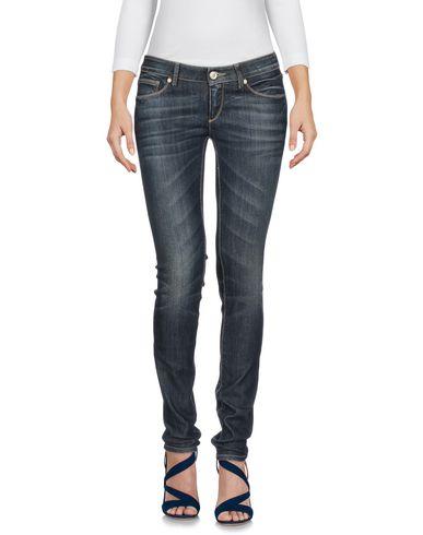 Джинсовые брюки от AR AND J