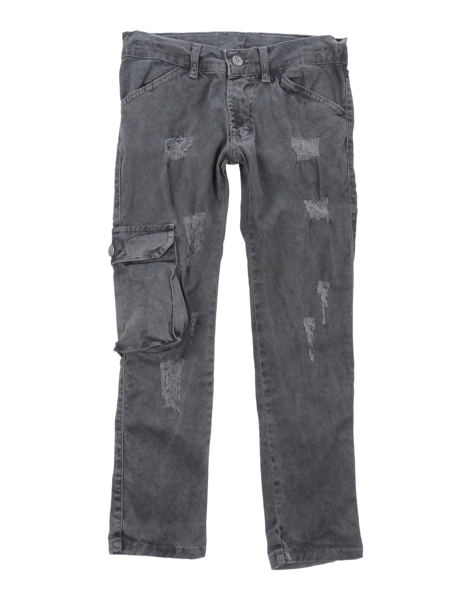 ALLIGALLI | ALLIGALLI Casual pants | Goxip