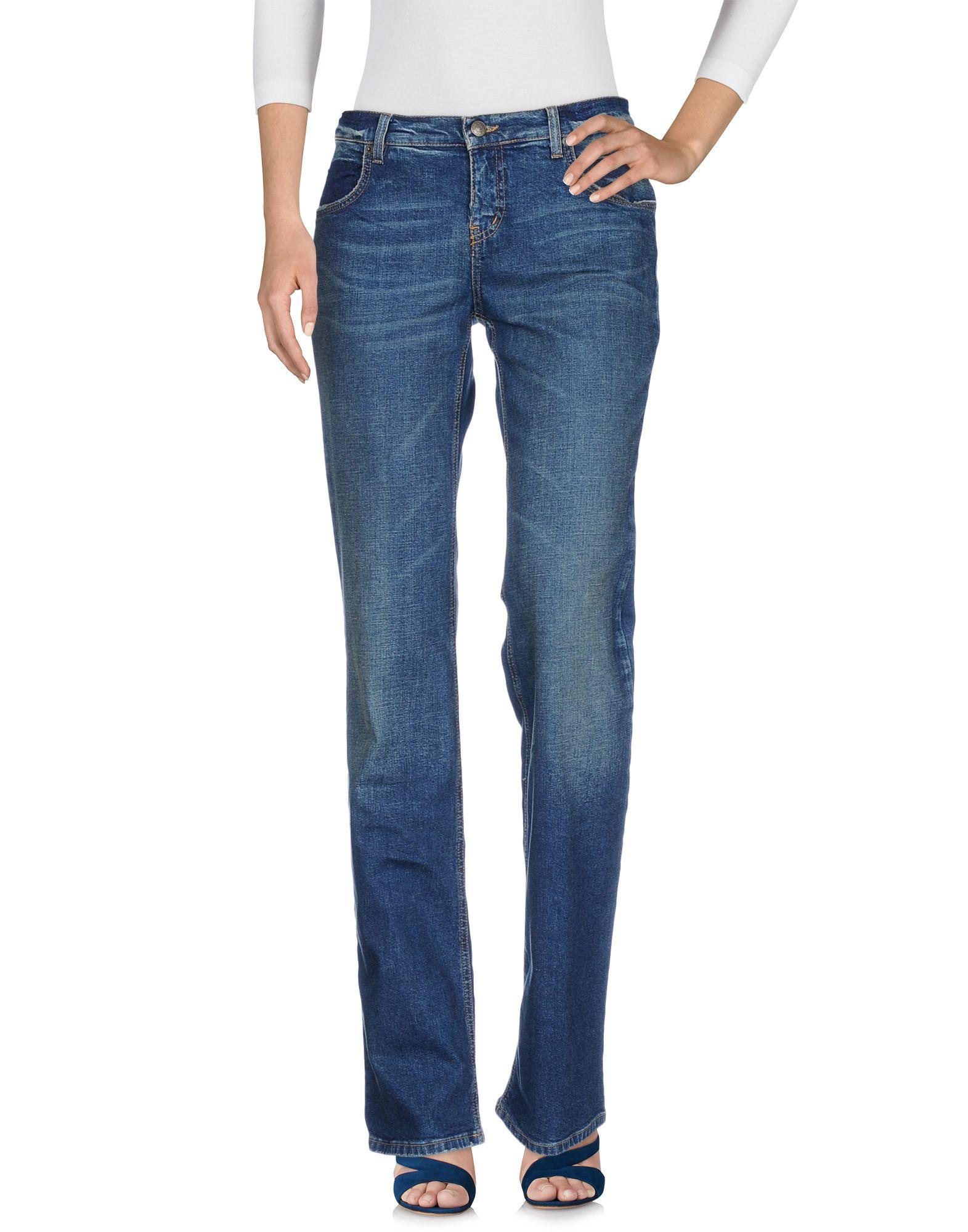 McQ Alexander McQueen Джинсовые брюки