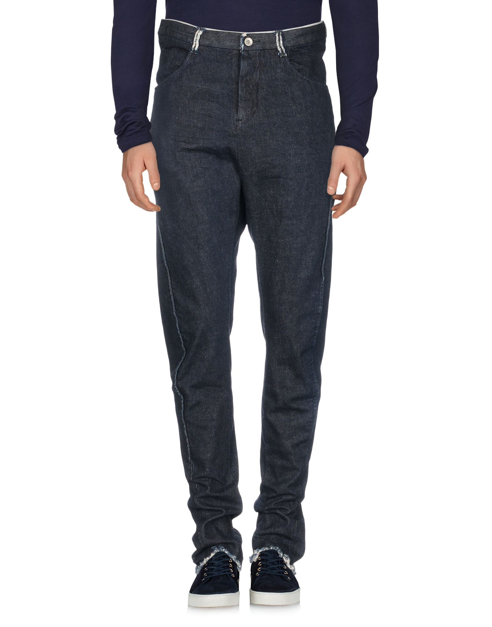 INDIVIDUAL SENTIMENTS Джинсовые брюки