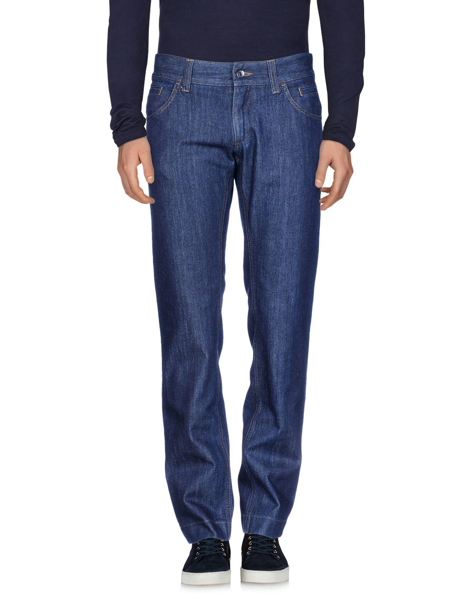 DOLCE & GABBANA Джинсовые брюки цена 2017