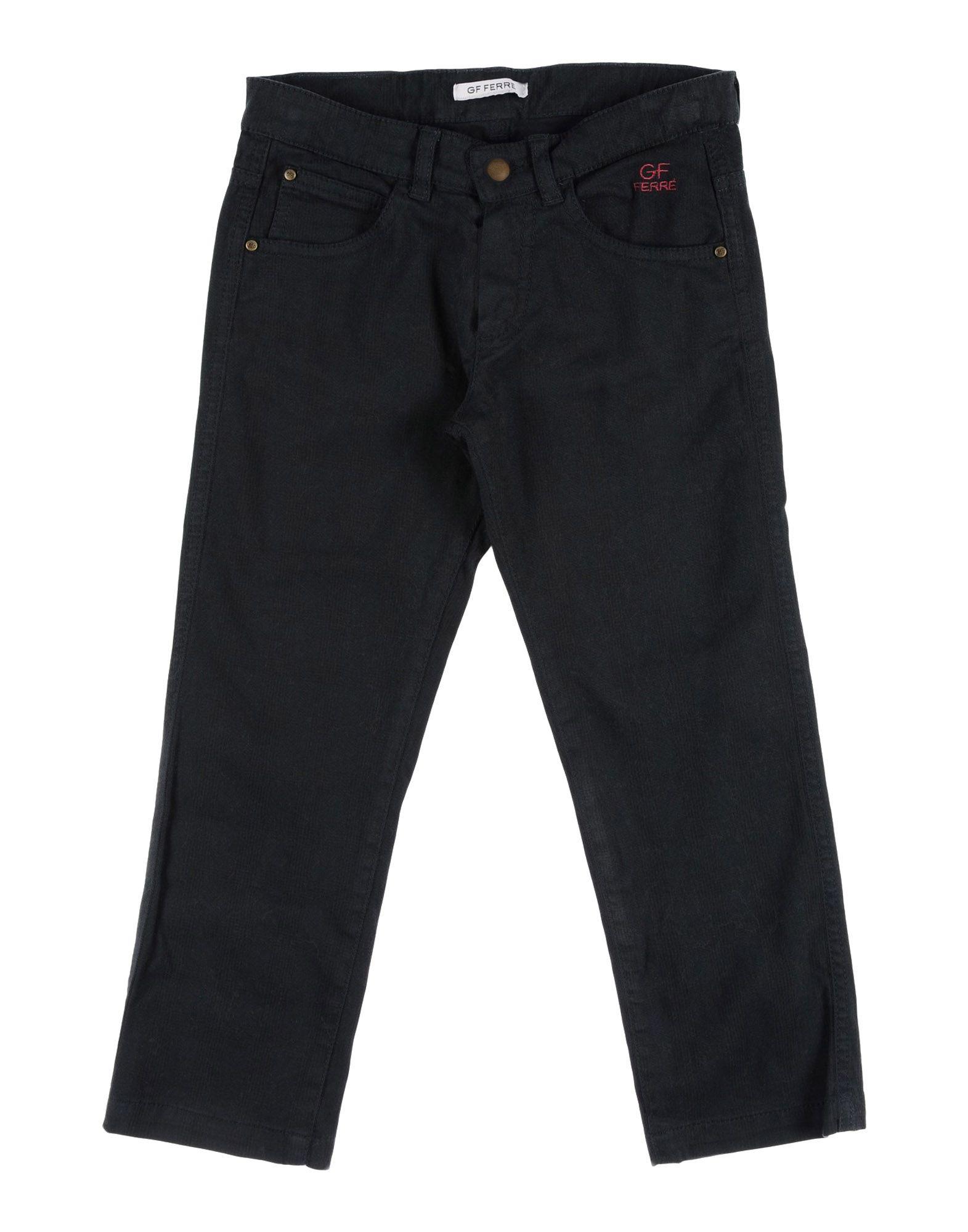 GF FERRE' Повседневные брюки цена 2017