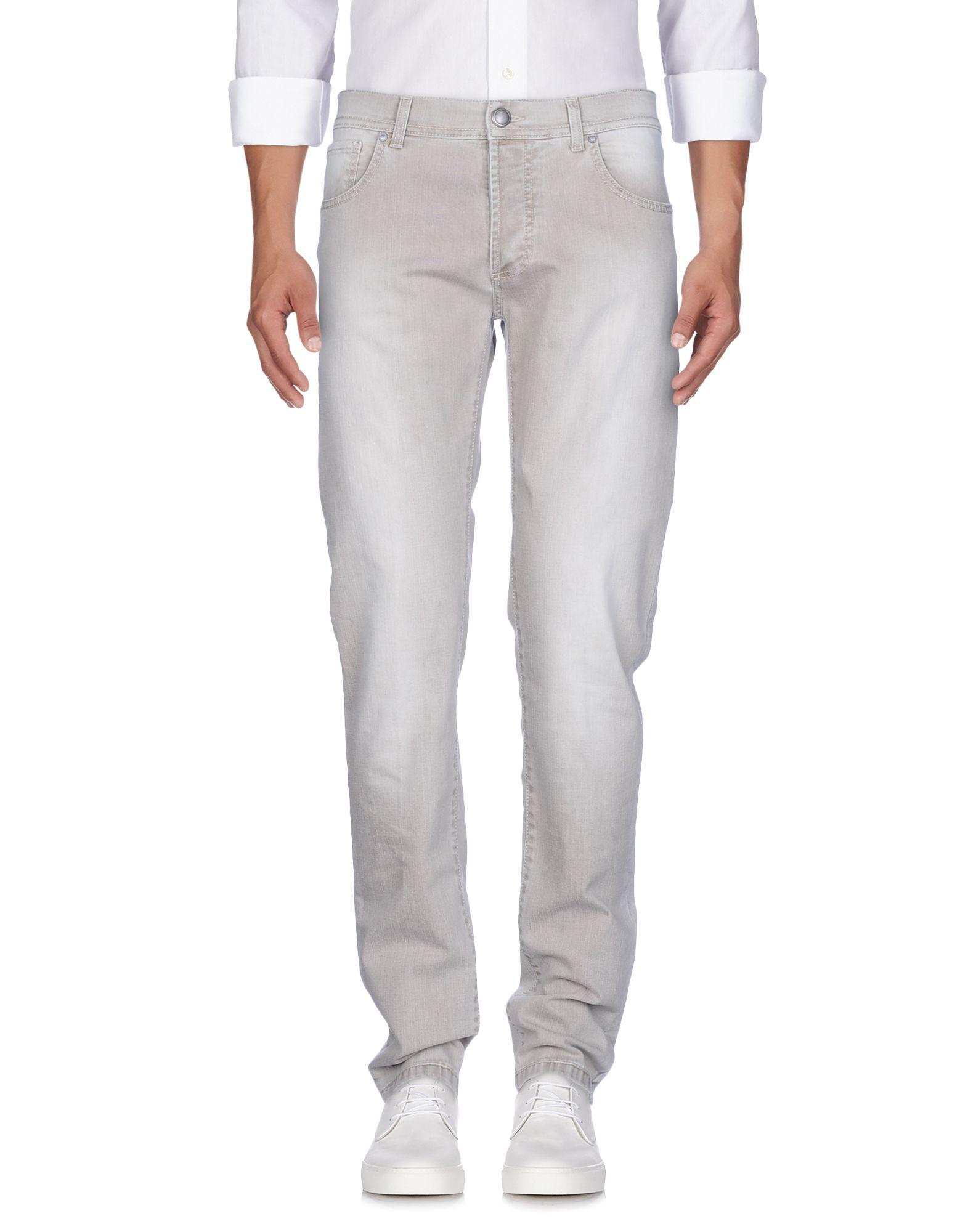 RICHARD JAMES BROWN Джинсовые брюки james goldstein джинсовые брюки