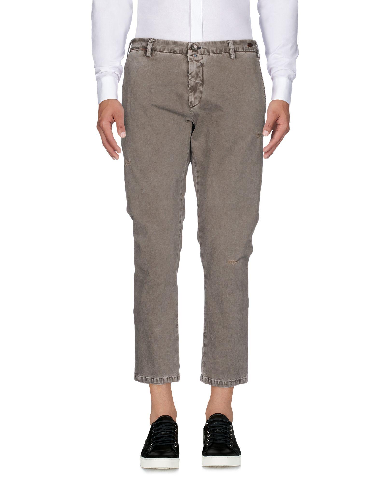 BERNA Повседневные брюки цена 2017
