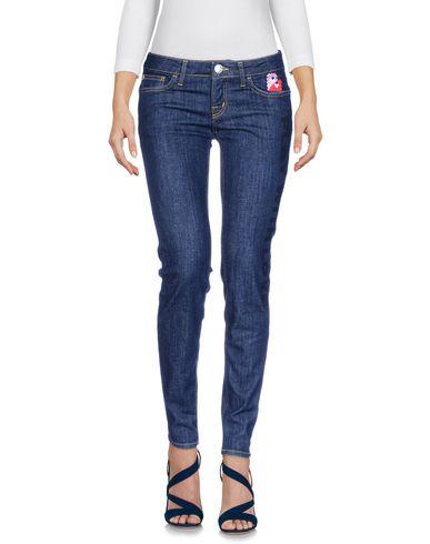 Джинсовые брюки от ICE PLAY