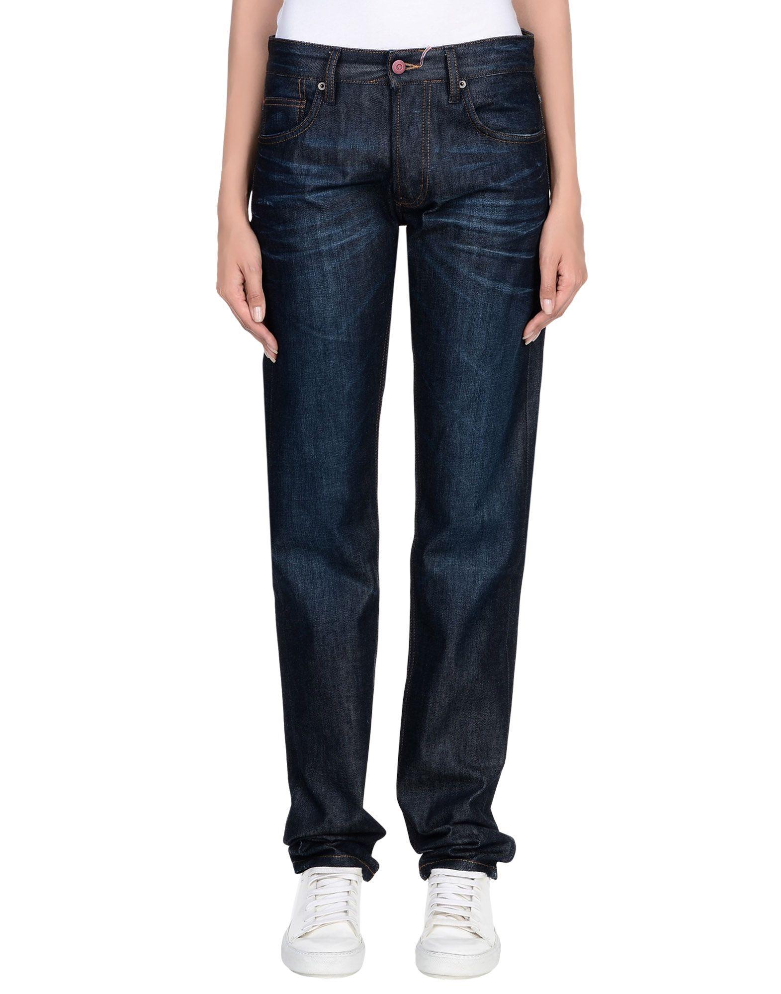 JOE SAN Джинсовые брюки joe san pубашка