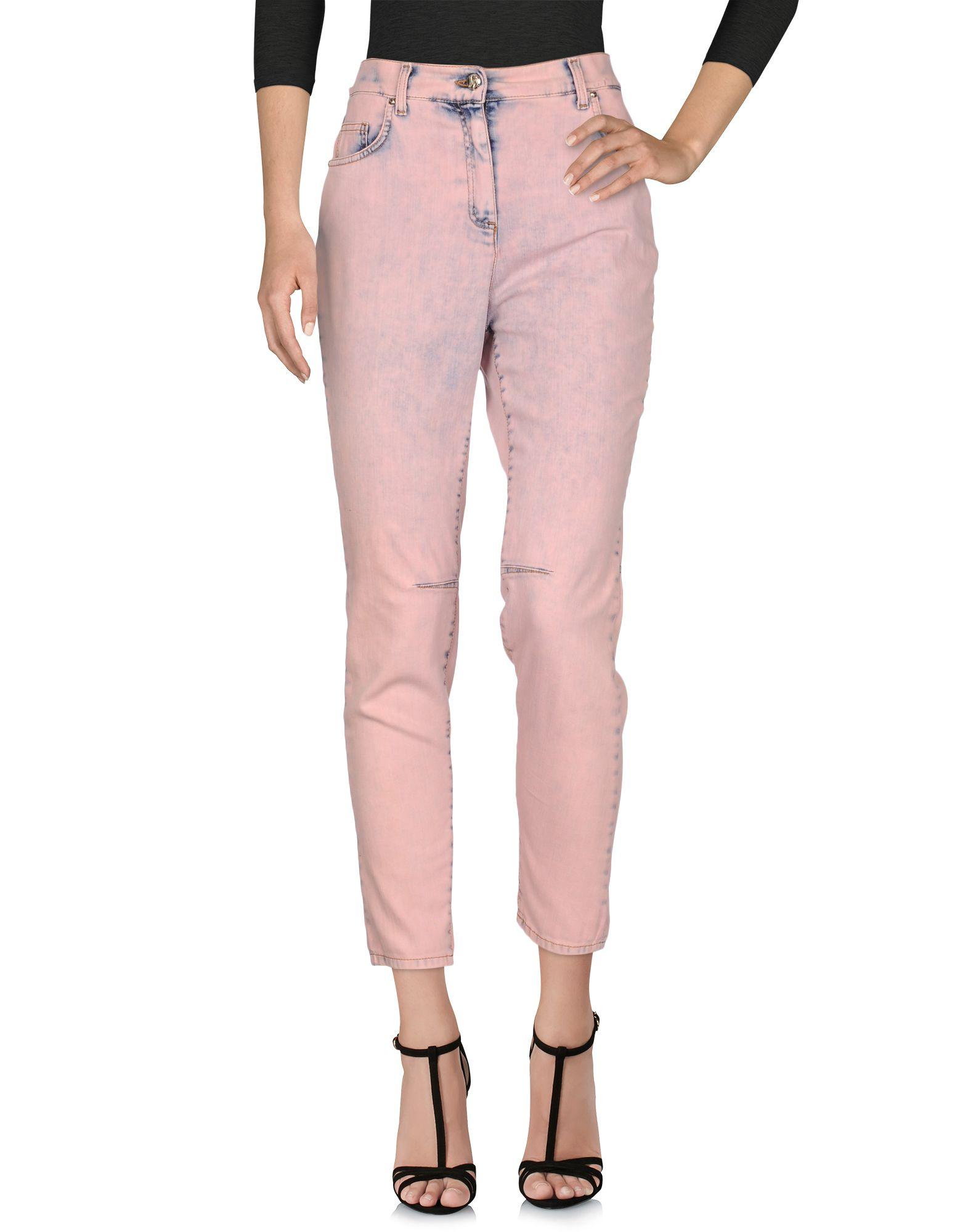 VERSACE JEANS Джинсовые брюки moos джинсовые брюки