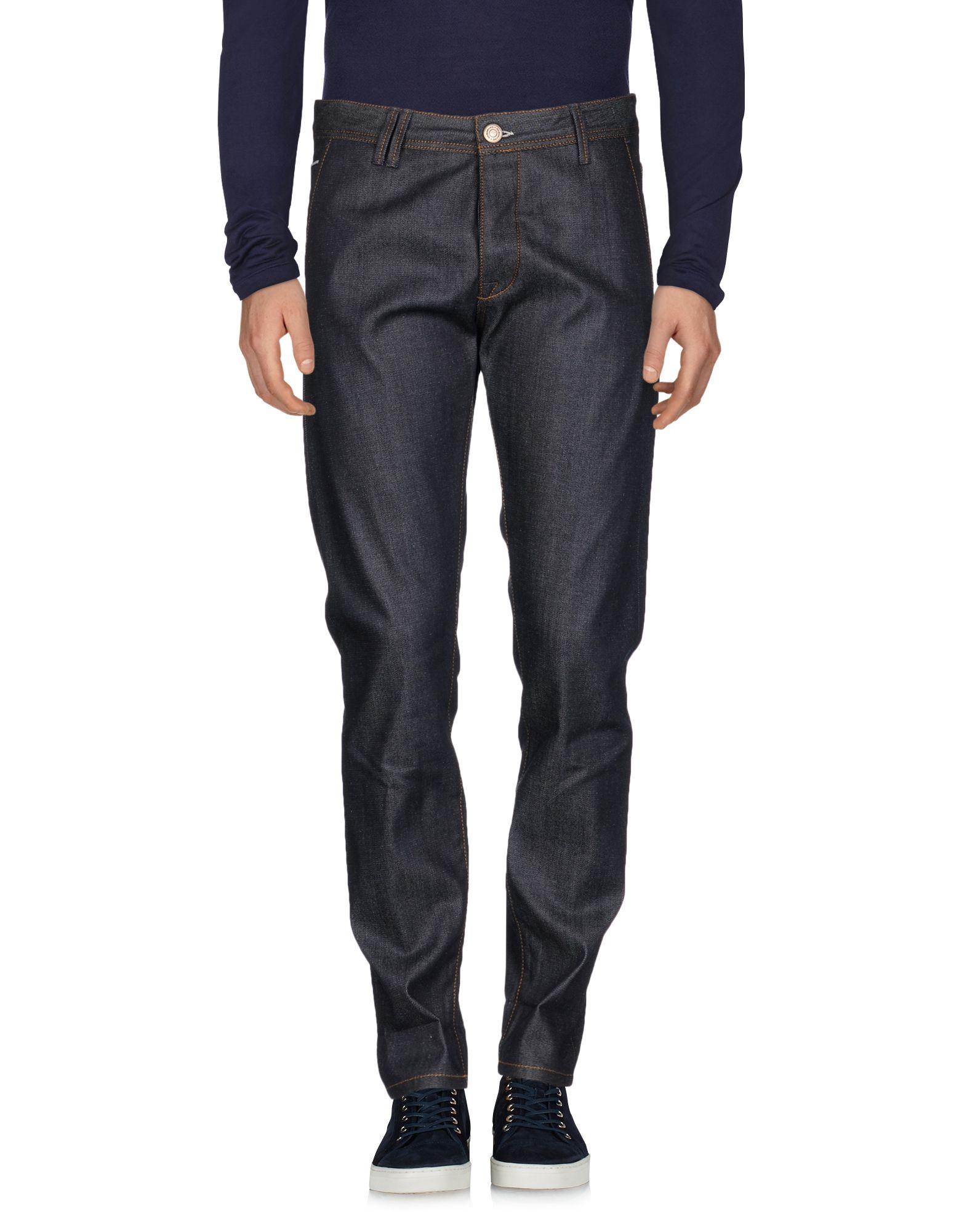 купить HAMAKI-HO Джинсовые брюки по цене 2900 рублей