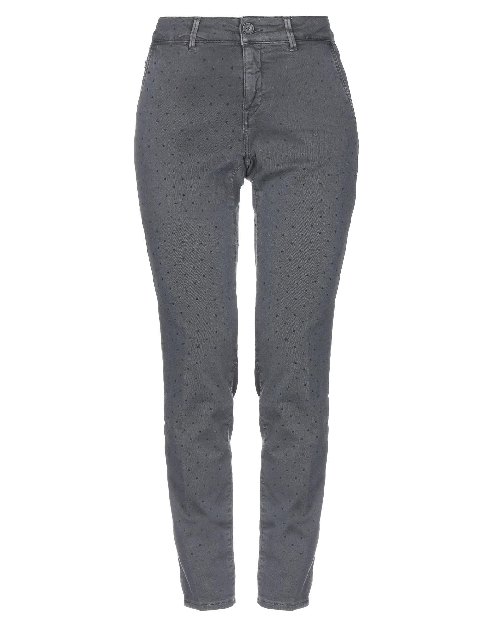 CARE LABEL Повседневные брюки брюки fmj брюки