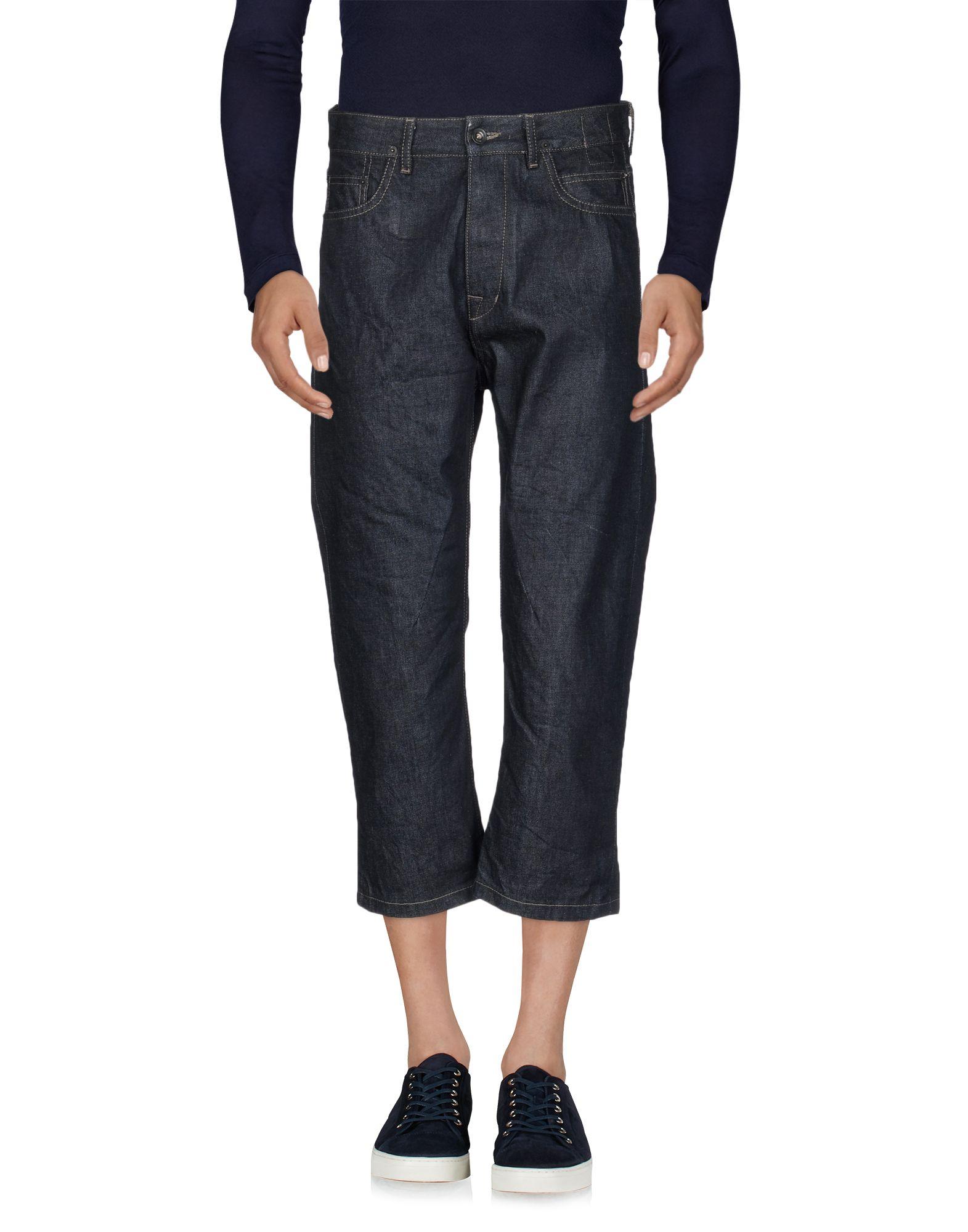 DRKSHDW by RICK OWENS Джинсовые брюки брюки quelle rick cardona by heine 3161