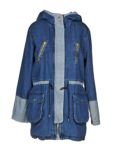 HEIMSTONE Manteau en jean femme