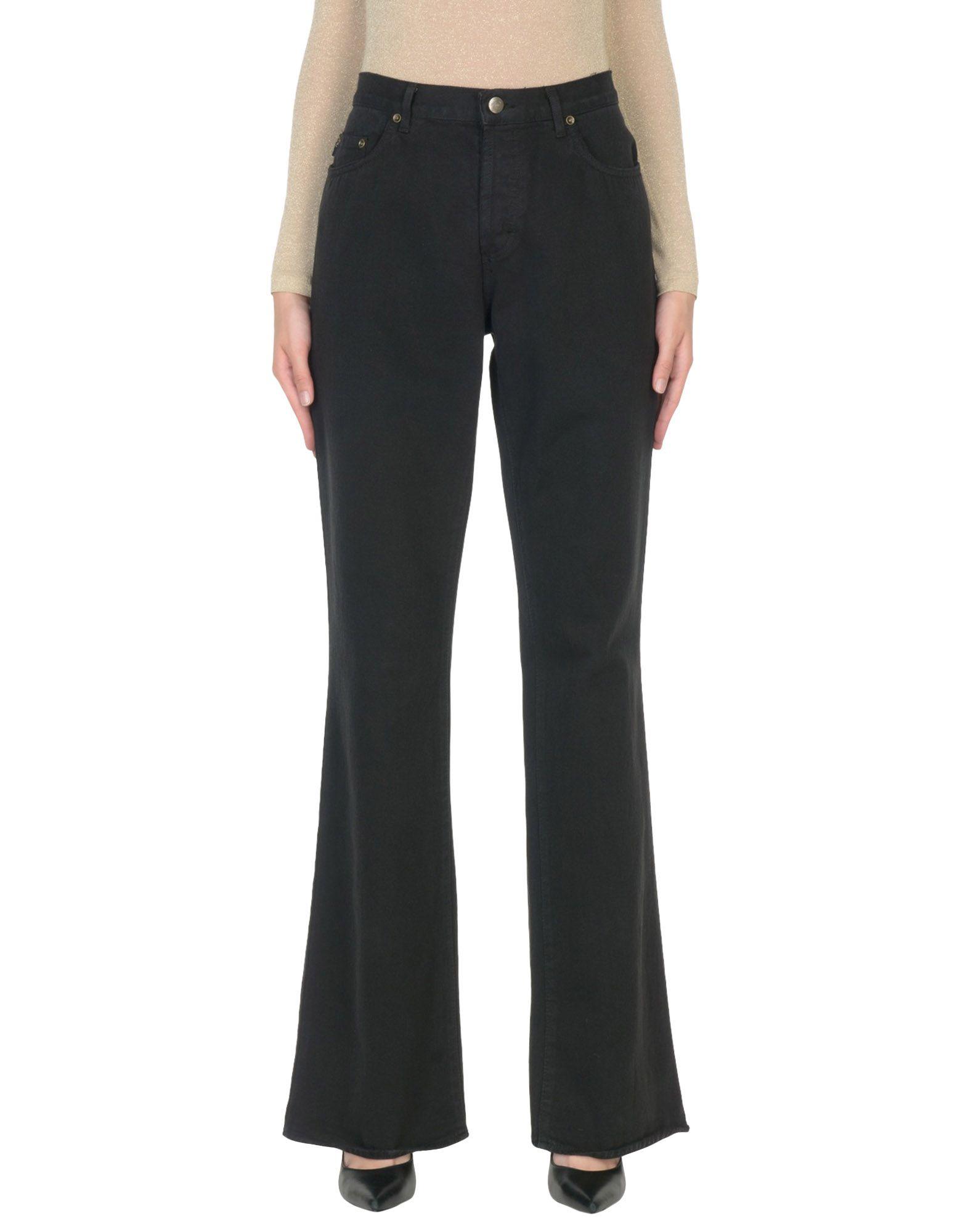 JUST CAVALLI Джинсовые брюки видеоигра для ps4 just dance 2018