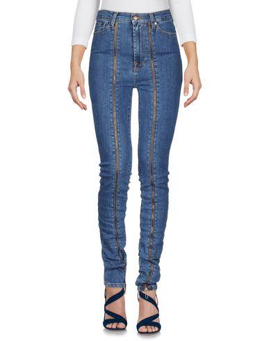 CIRCUS HOTEL Pantalon en jean femme