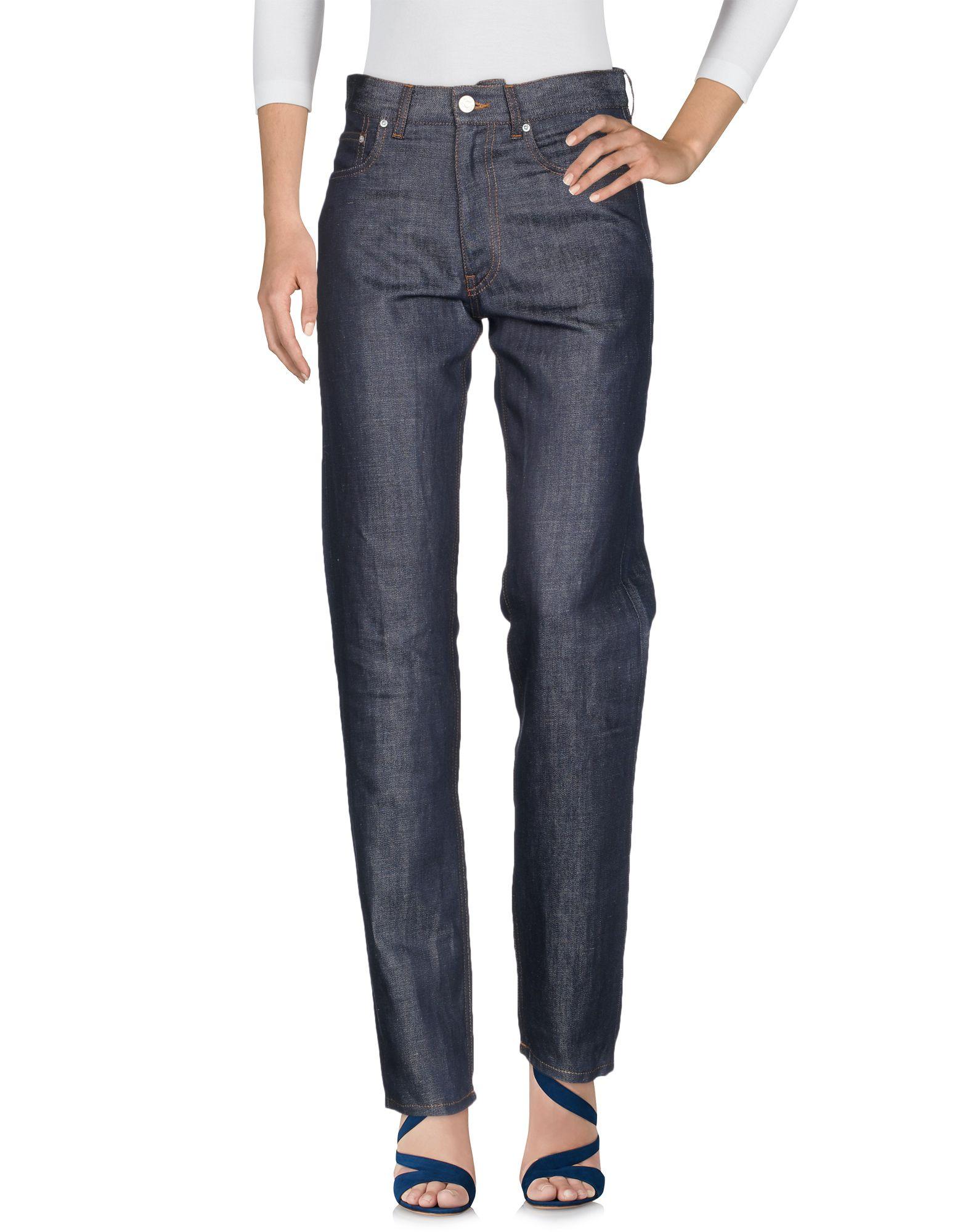 ACNE STUDIOS Джинсовые брюки