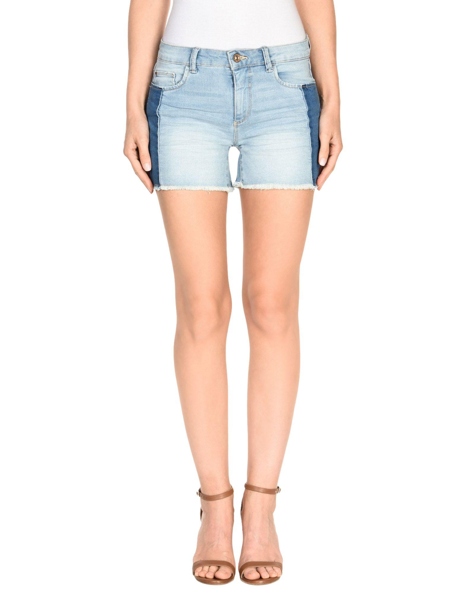 ONLY Джинсовые шорты superfine джинсовые шорты