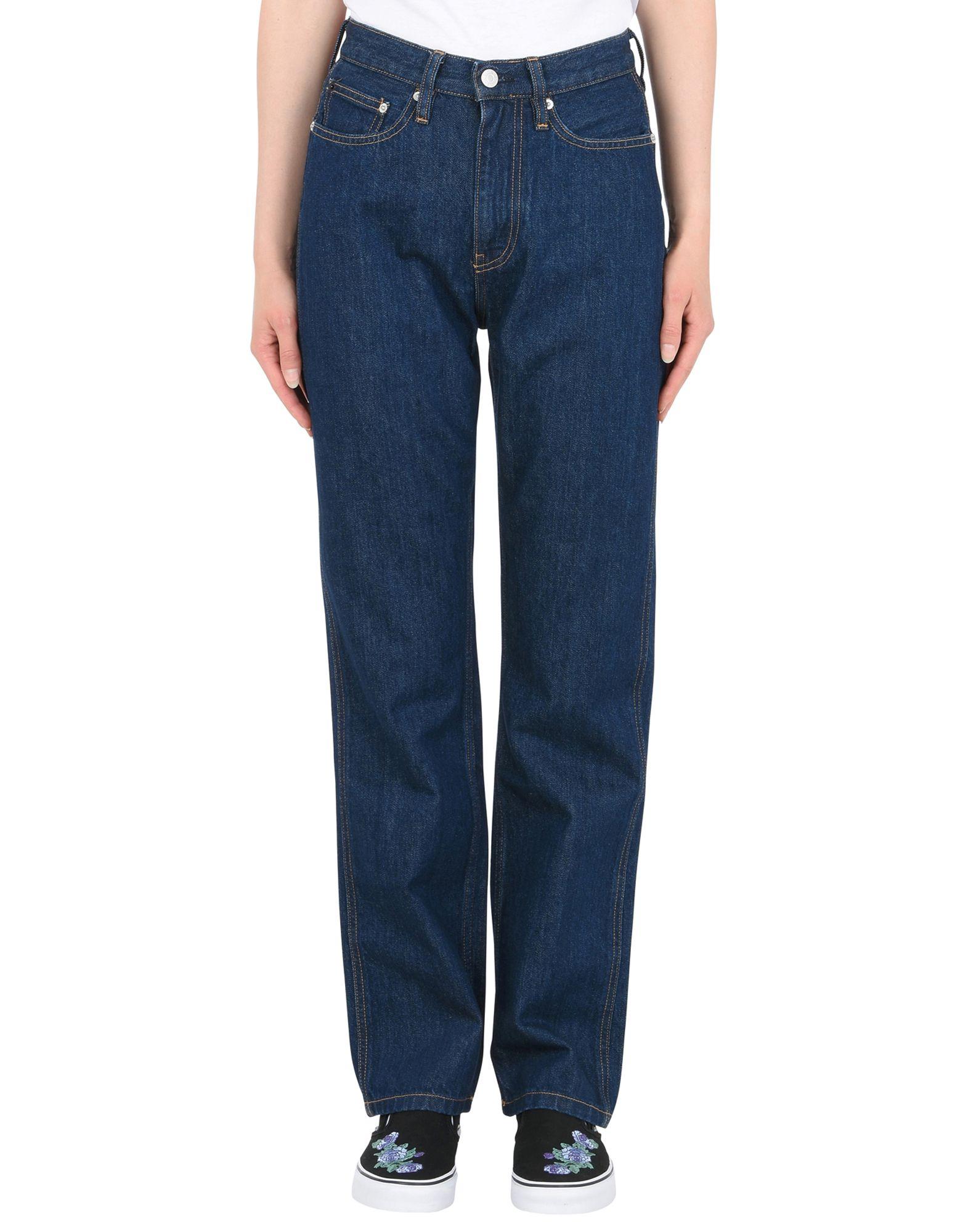 CALVIN KLEIN JEANS Джинсовые брюки calvin klein collection джинсовые брюки