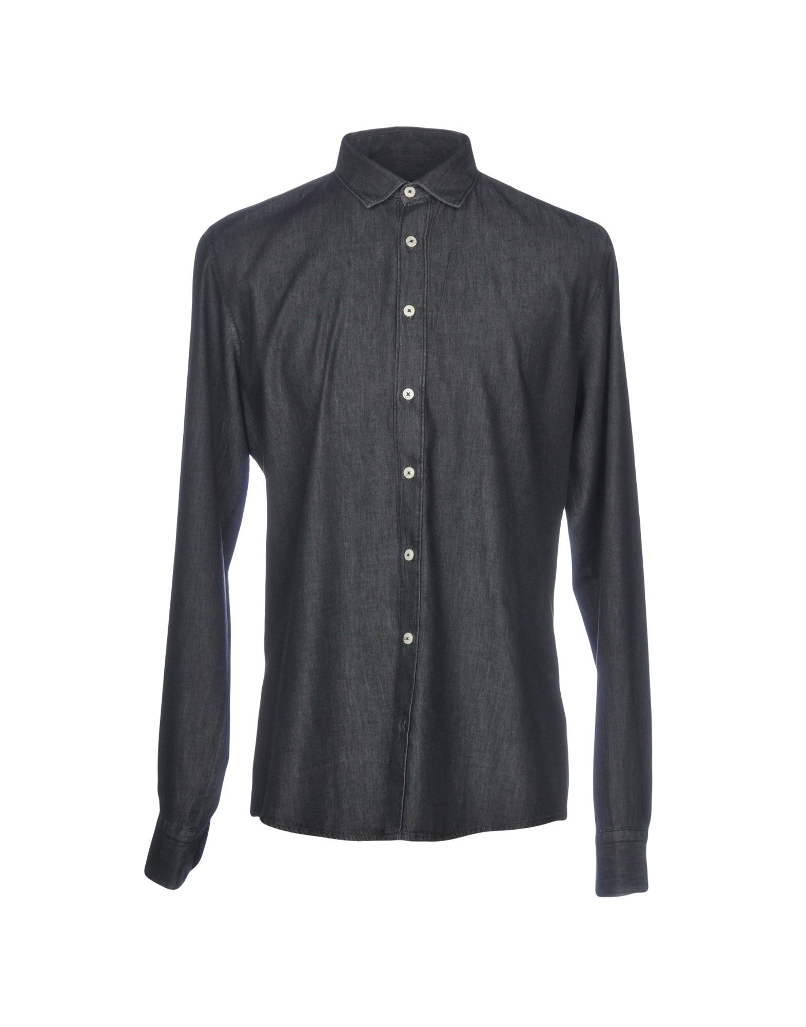 SSEINSE Джинсовая рубашка цена 2017
