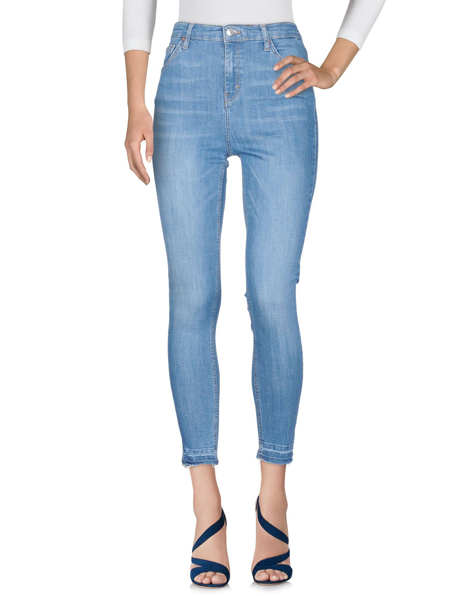 TOPSHOP Джинсовые брюки брюки topshop topshop to029ewxck04 page 3