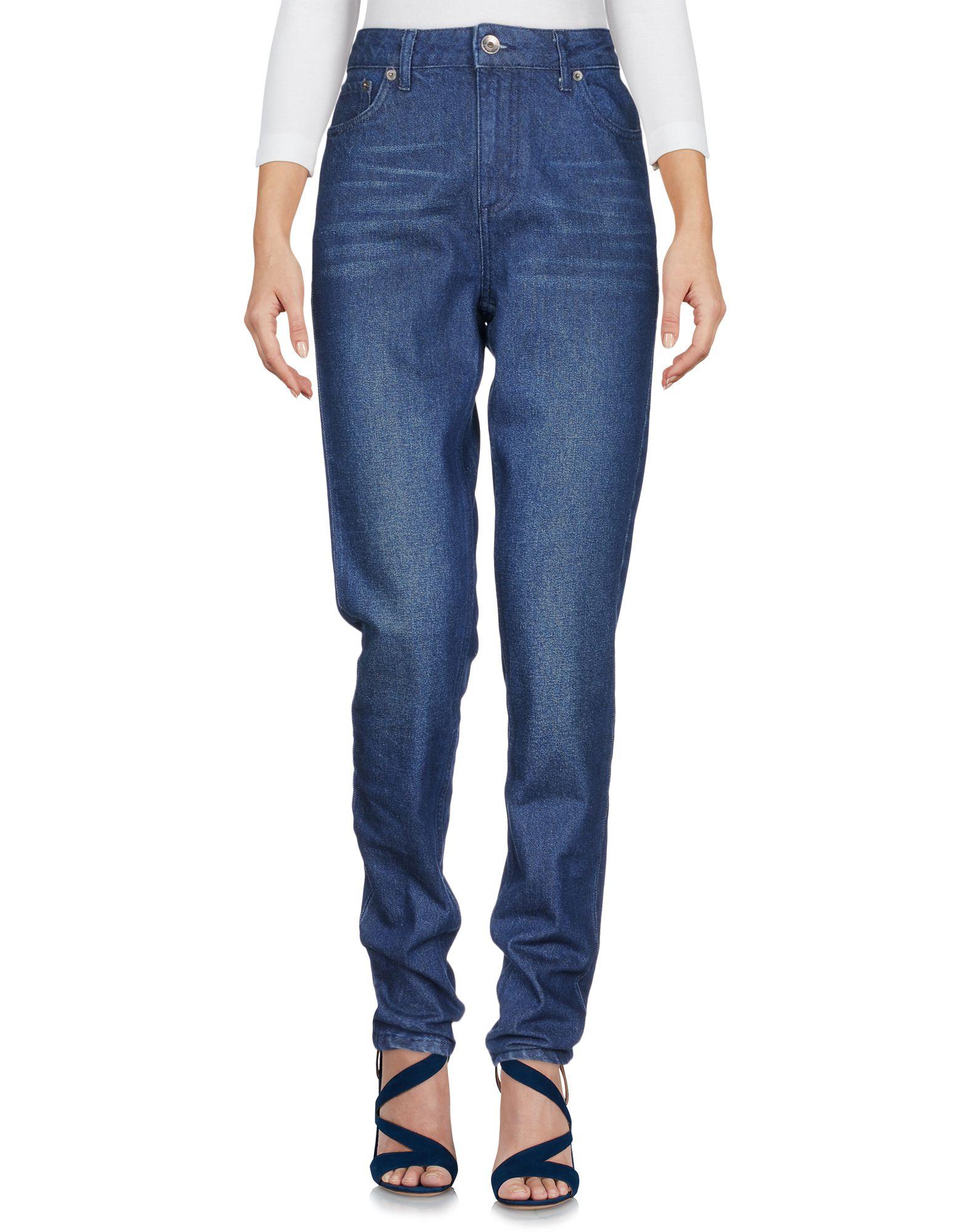 TOPSHOP Джинсовые брюки брюки для беременных topshop 4 22