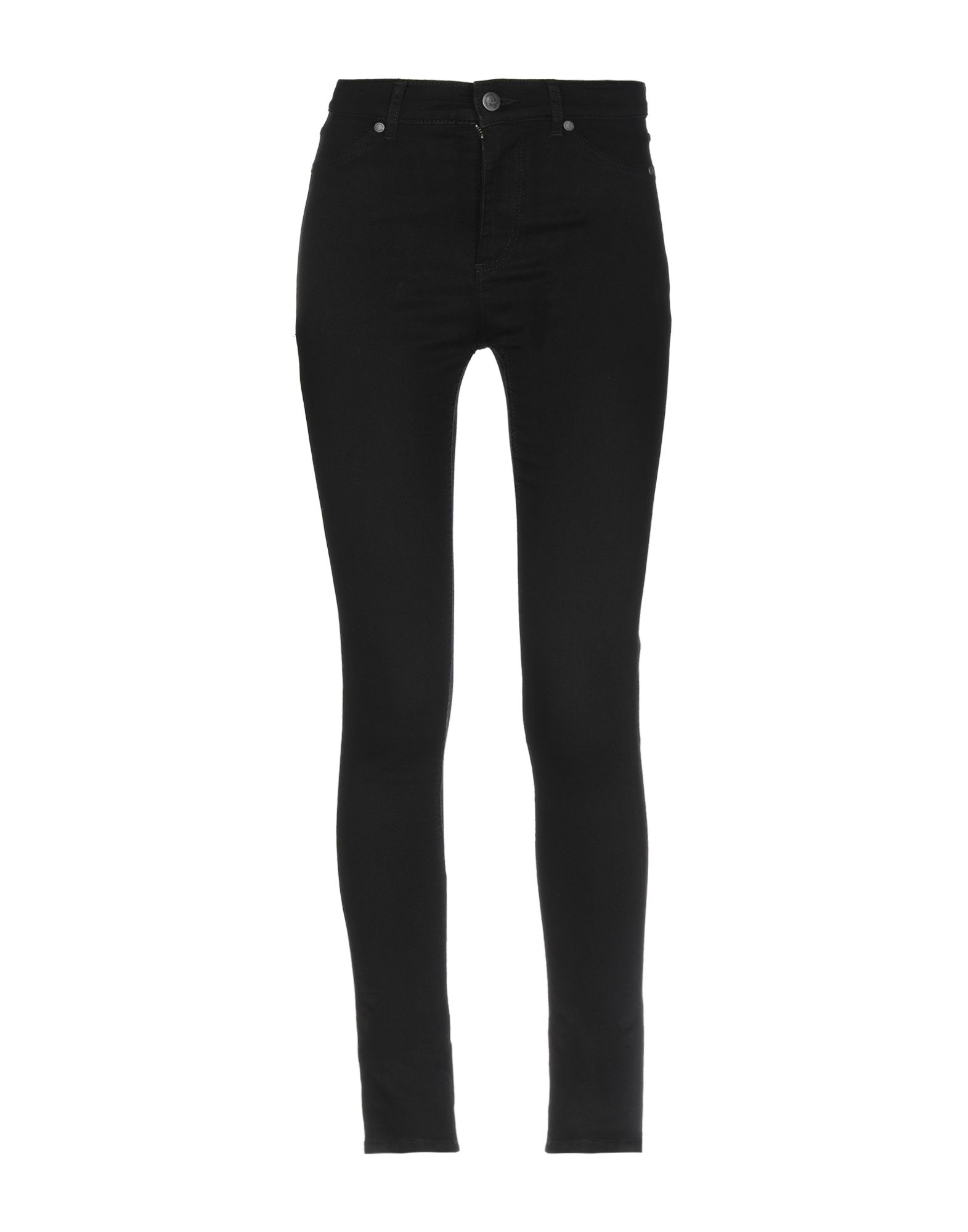 CHEAP MONDAY Джинсовые брюки цена 2017