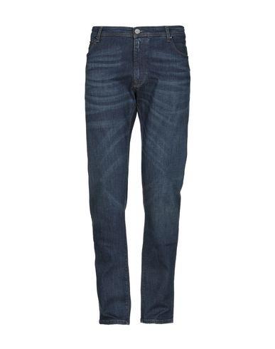 Фото - Джинсовые брюки от BROOKSFIELD синего цвета