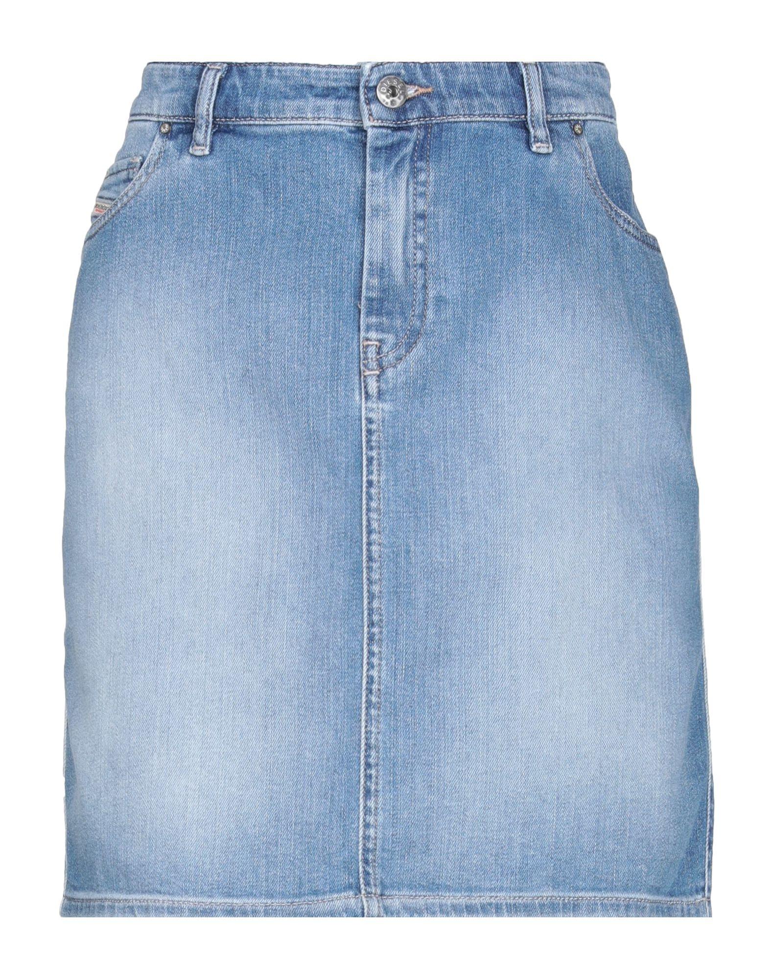 DIESEL Джинсовая юбка все цены