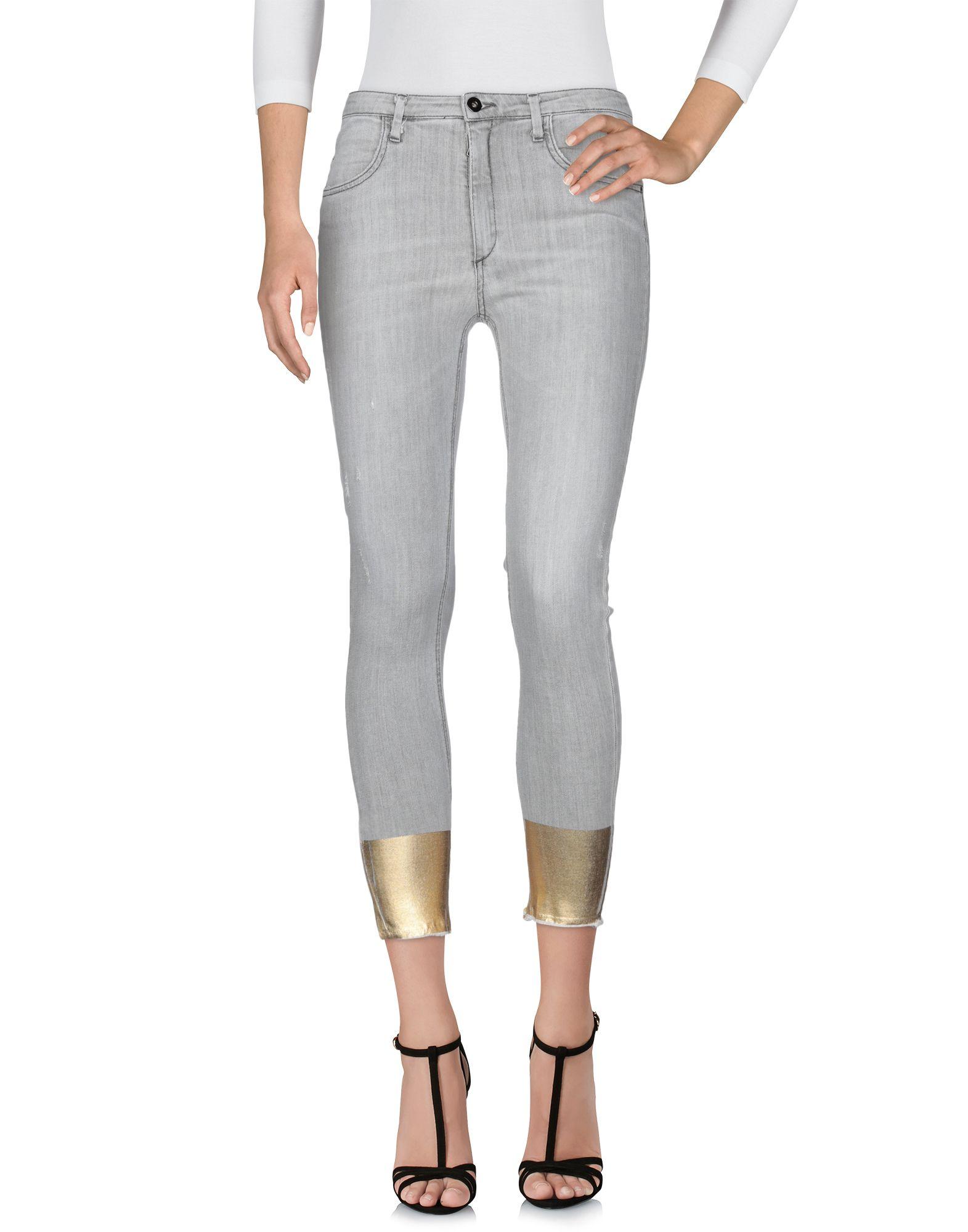 RAME Джинсовые брюки цена 2017