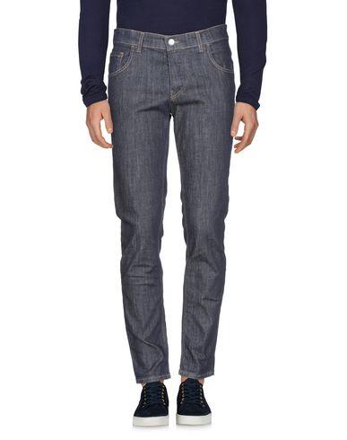 Джинсовые брюки от ATTREZZERIA 33