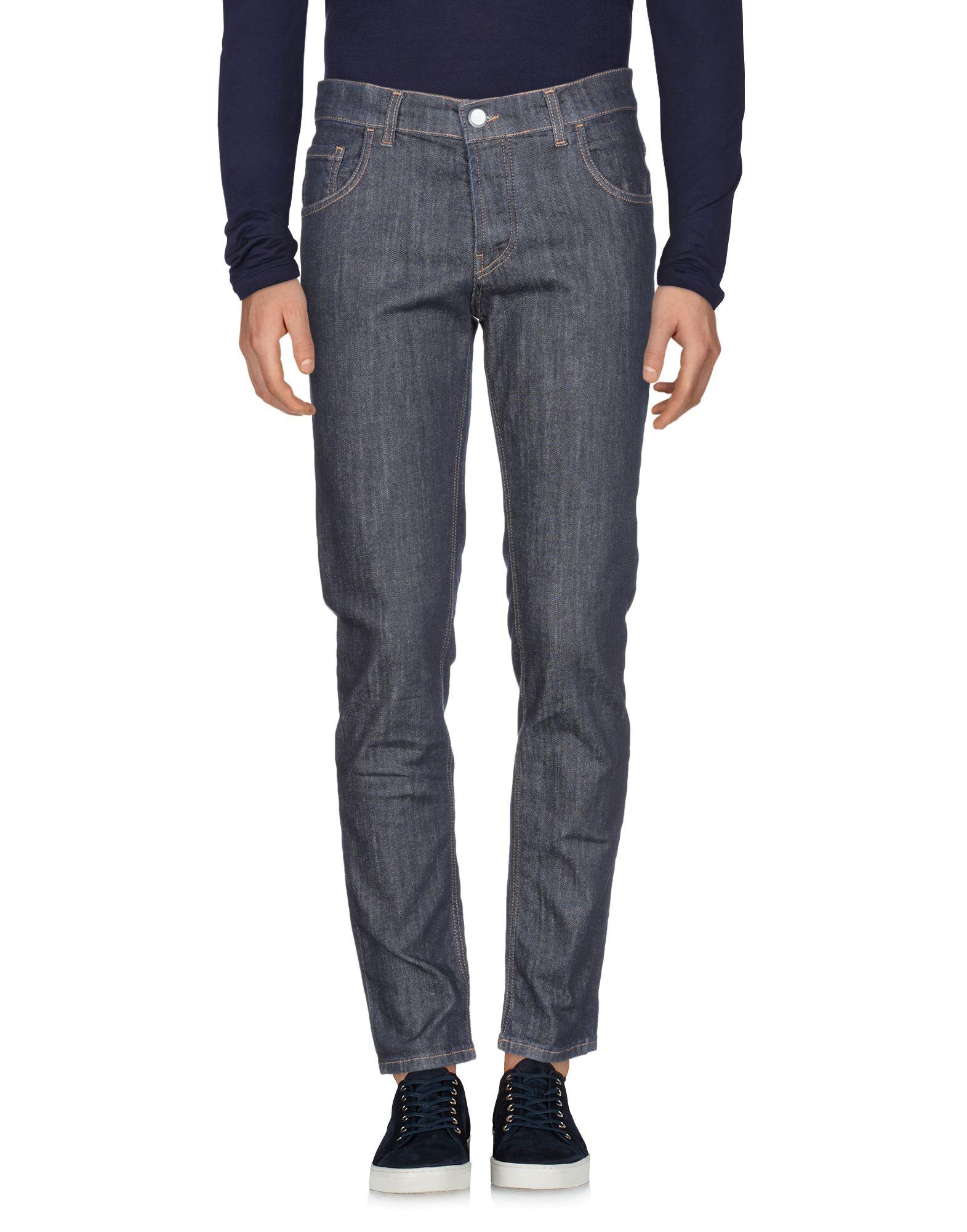 ATTREZZERIA 33 Джинсовые брюки carver pioneer camp джинсовые брюки мужские обычные джинсовые брюки темно синий 33 611 021