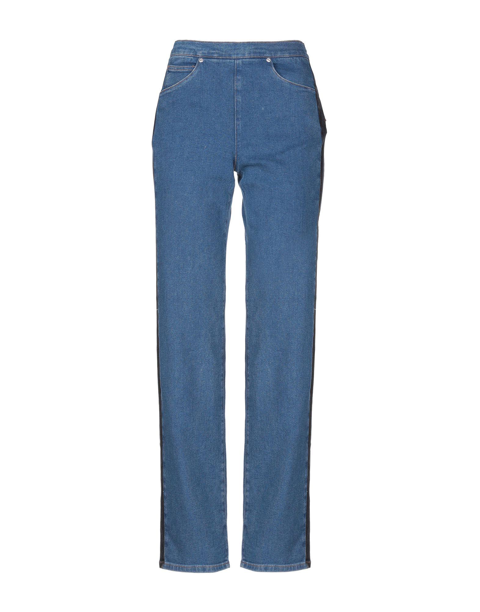 WON HUNDRED Джинсовые брюки won hundred повседневные брюки