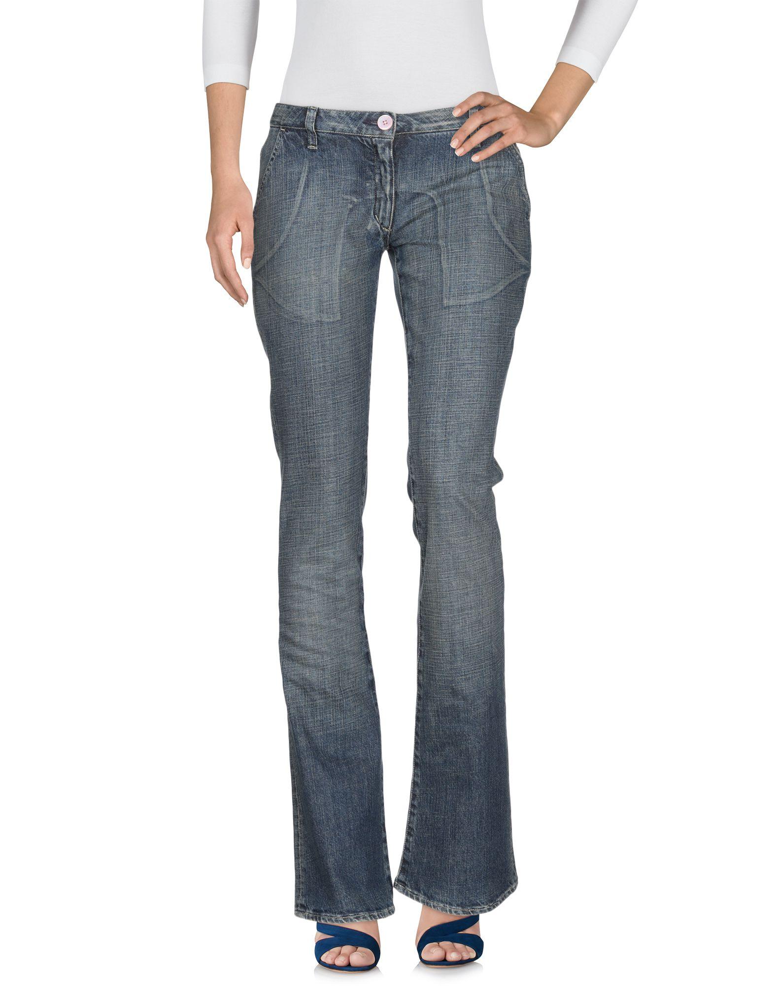 COOL HUNTING PEOPLE Джинсовые брюки cool hunting people джинсовые брюки