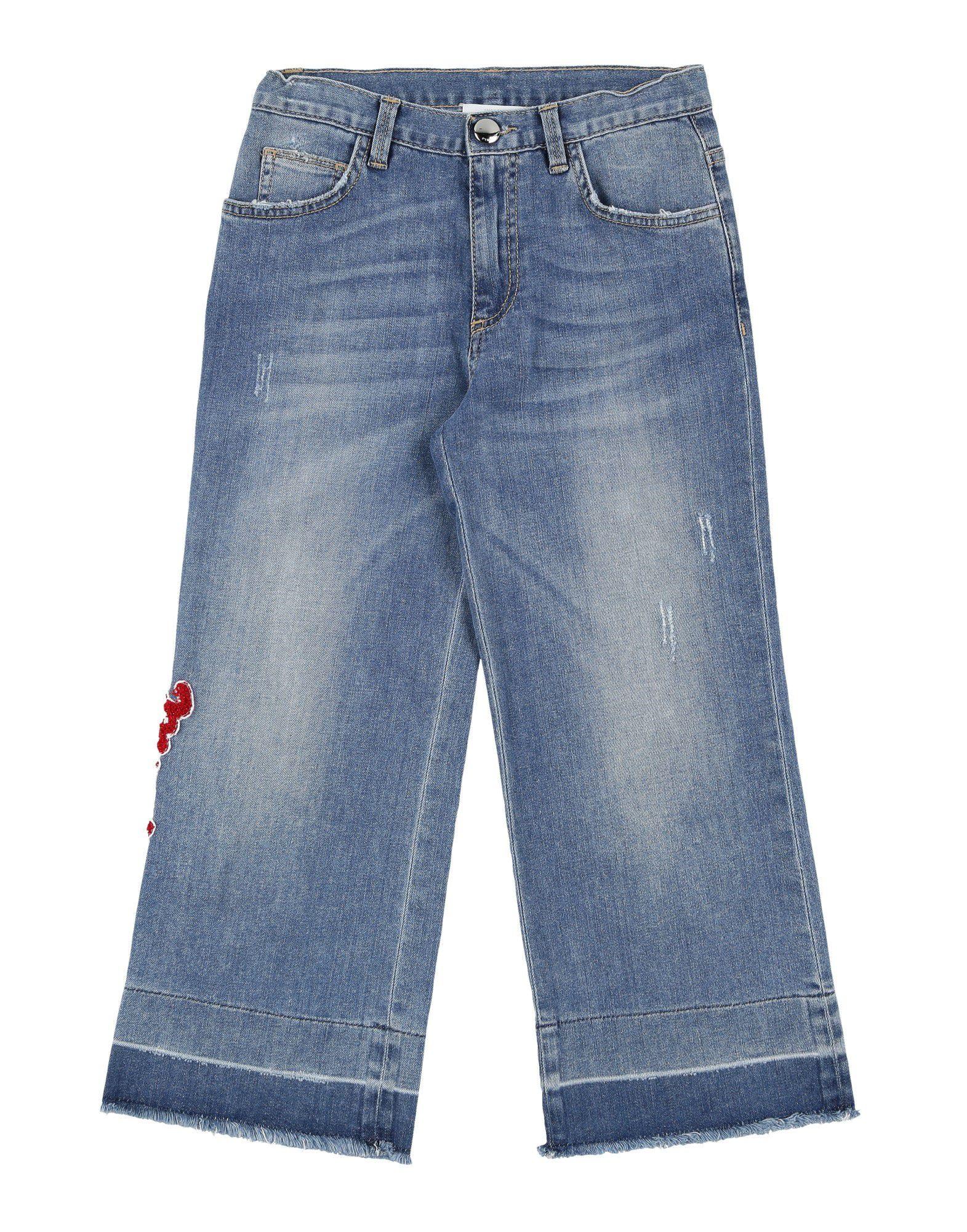 PINKO UP Джинсовые брюки-капри start up джинсовые брюки капри
