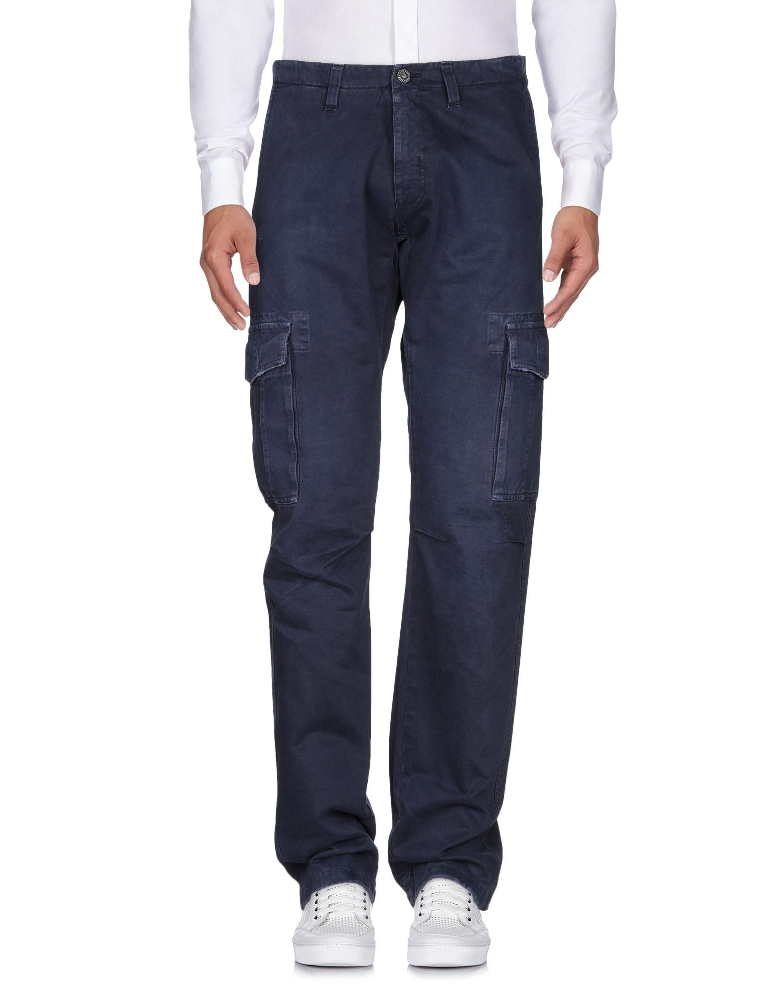 2 MEN Повседневные брюки брюки mokko