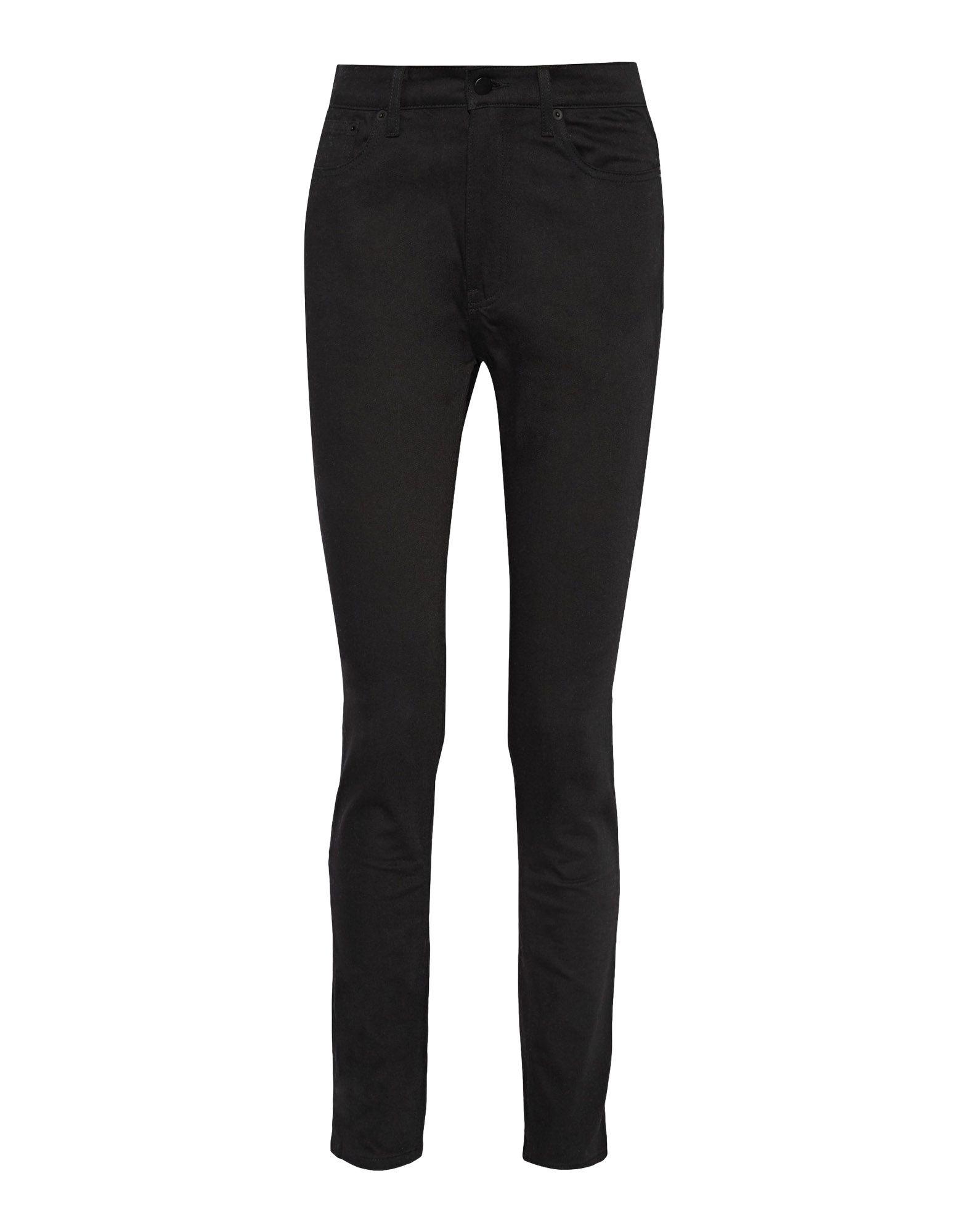 OAK Denim Pants in Black