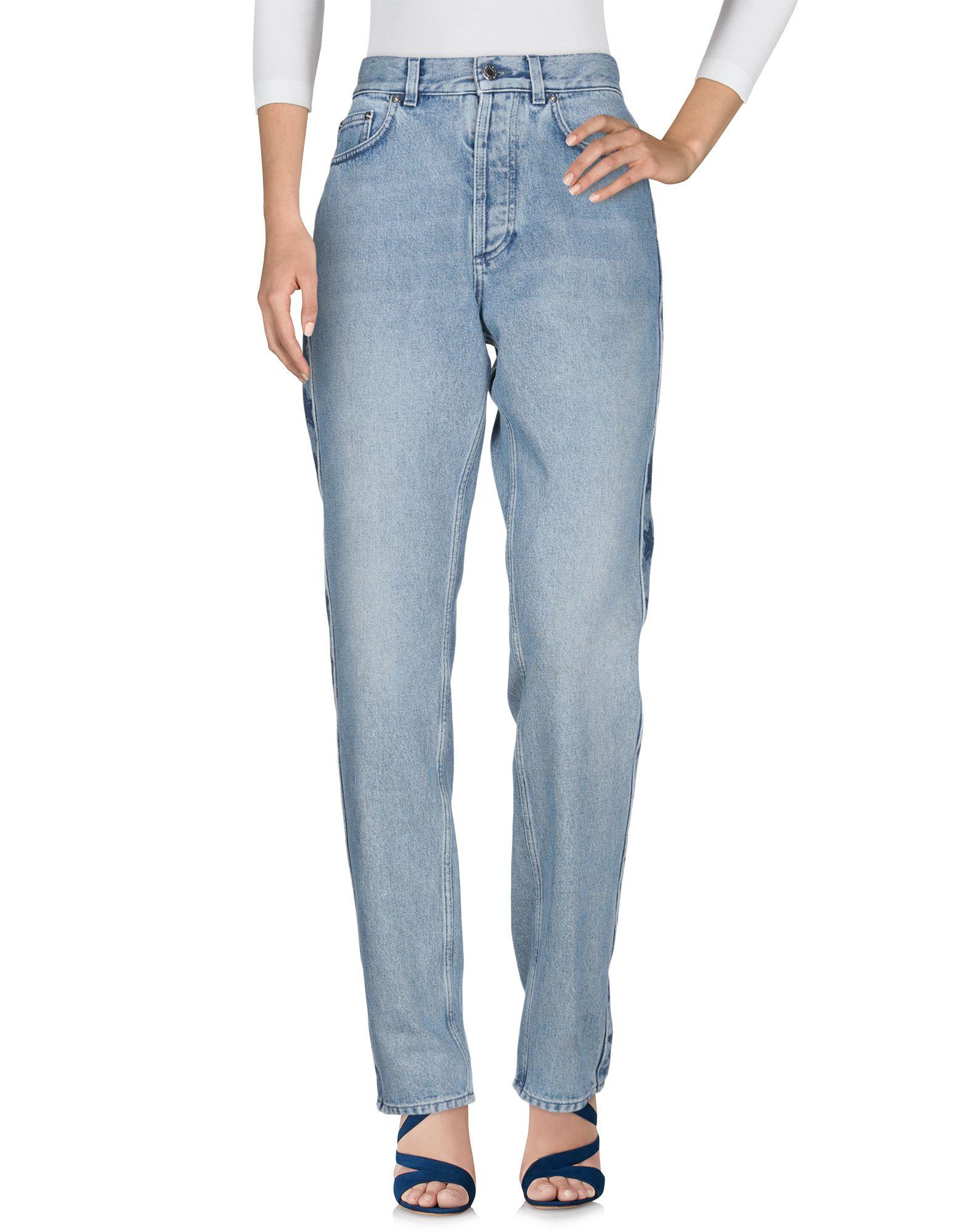 GIVENCHY Джинсовые брюки givenchy 55 30ml