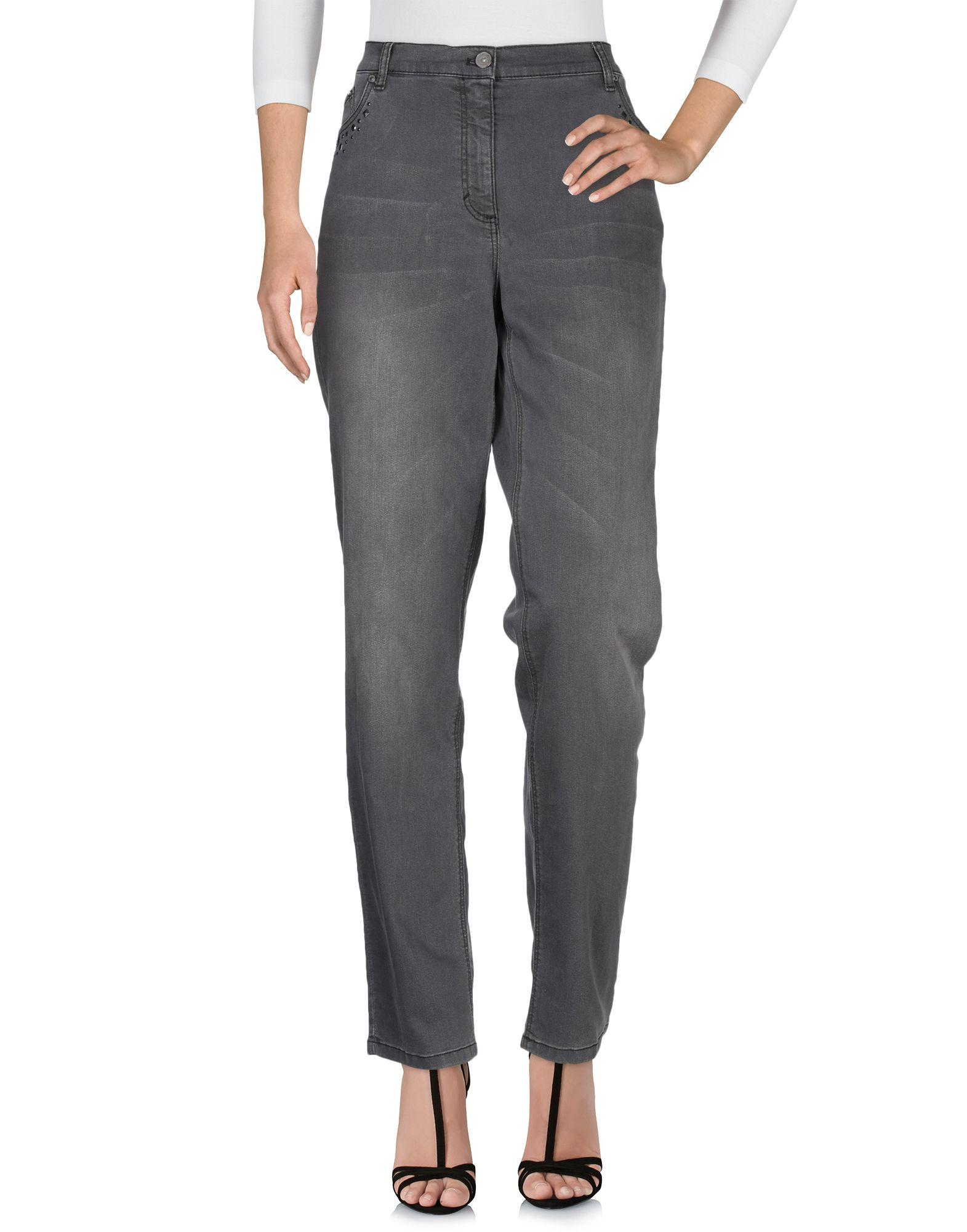 BETTY BARCLAY Джинсовые брюки брюки betty barclay betty barclay be053ewwyf83