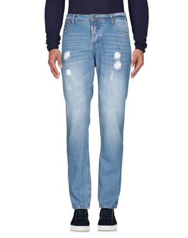 Джинсовые брюки от AUTOMATIC