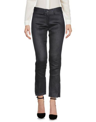 ANN DEMEULEMEESTER TROUSERS Casual trousers Women