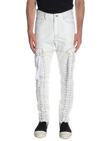 Джинсовые брюки от AMBUSH